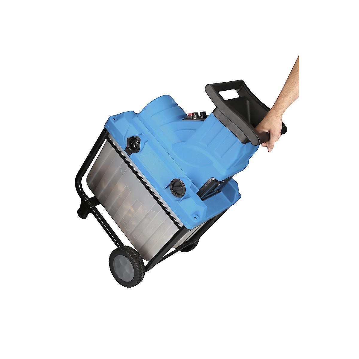 Häcksler Cocraft HS 2800-C
