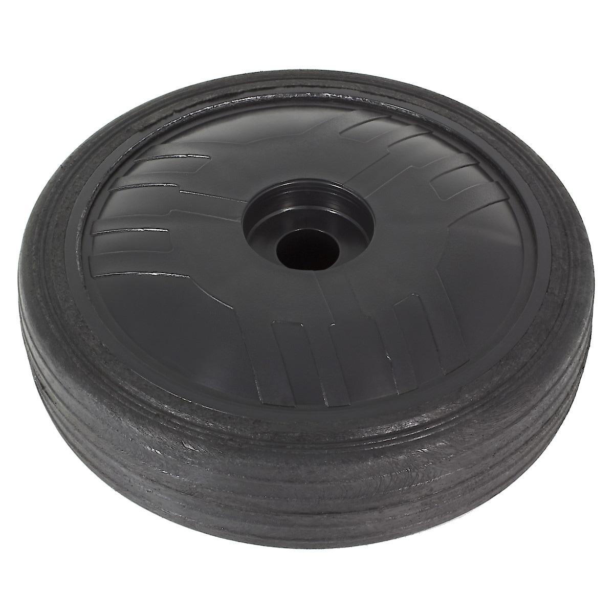 Hjul Ø200mm