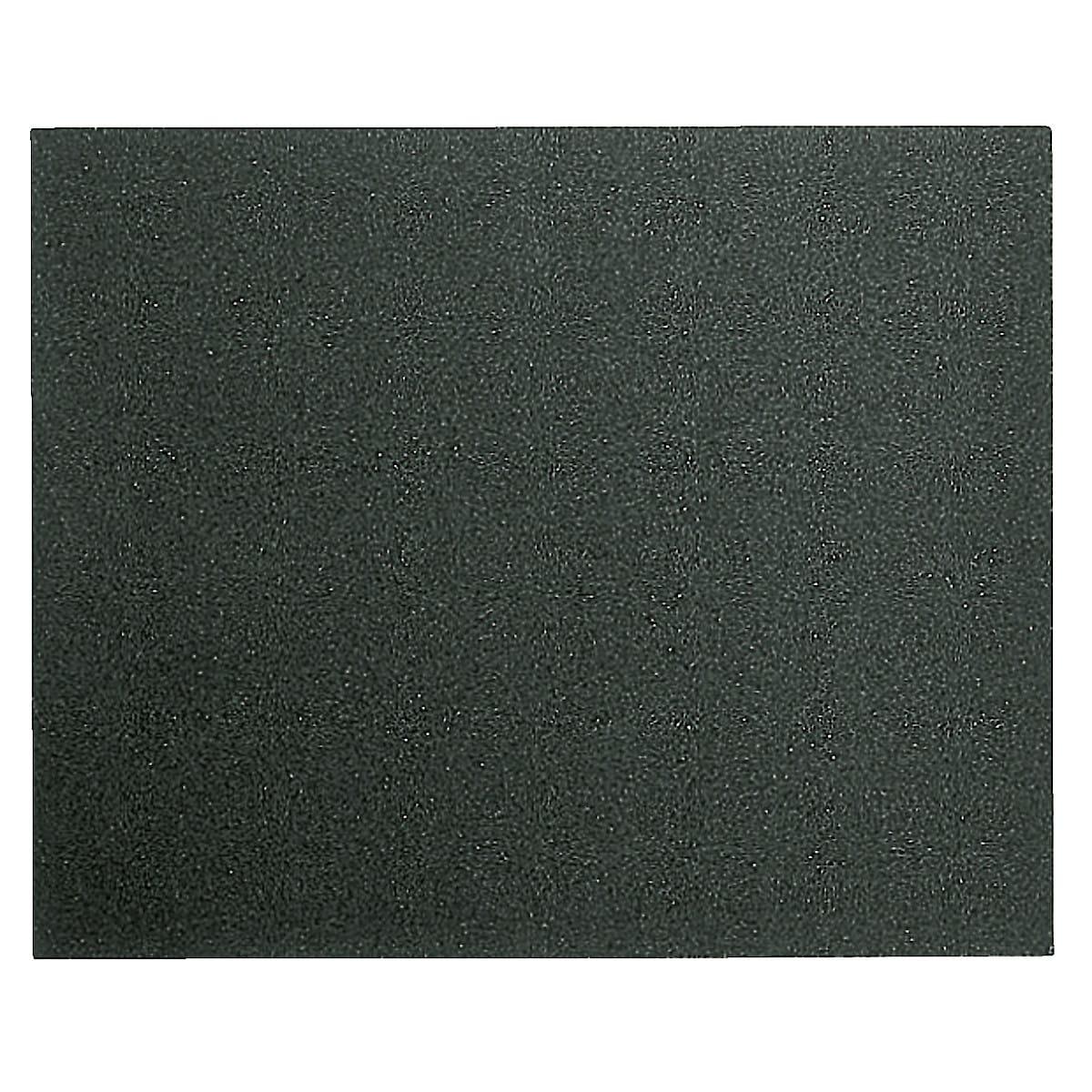Slippapper 230×280 mm Bosch