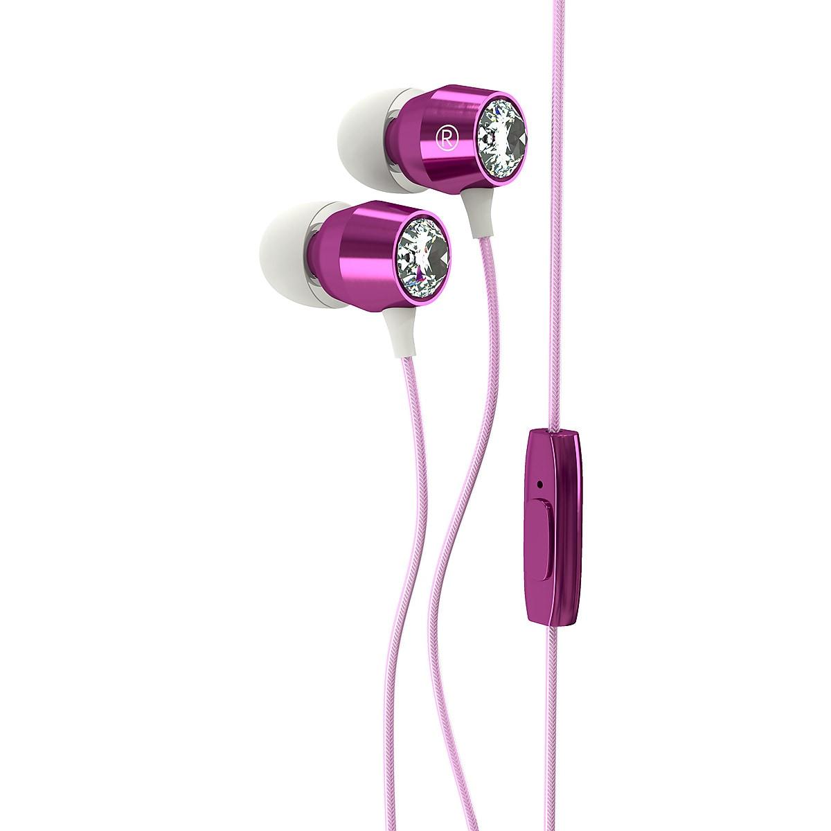 Kopfhörer mit Mikrofon Exibel IHX50