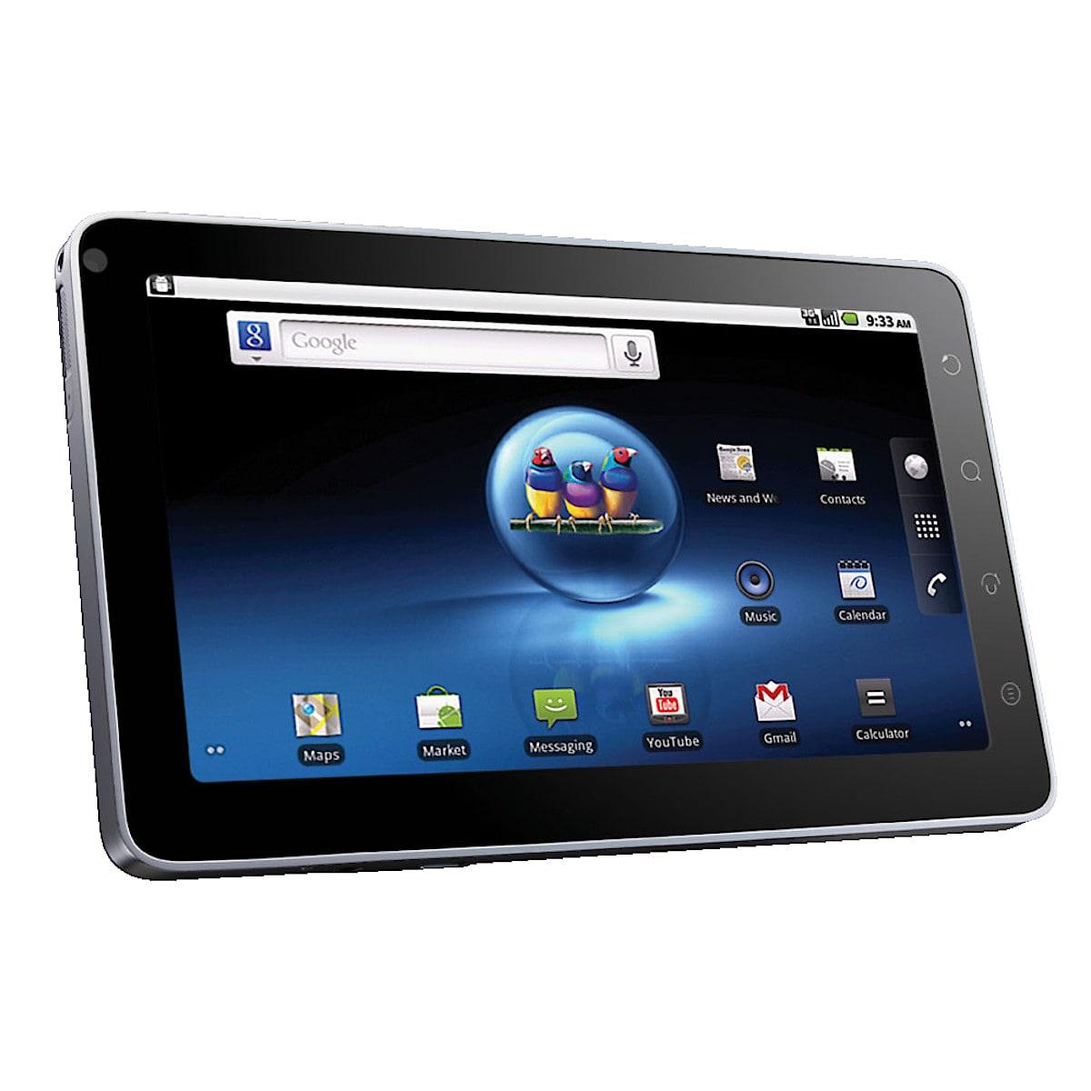 ViewPad 10s