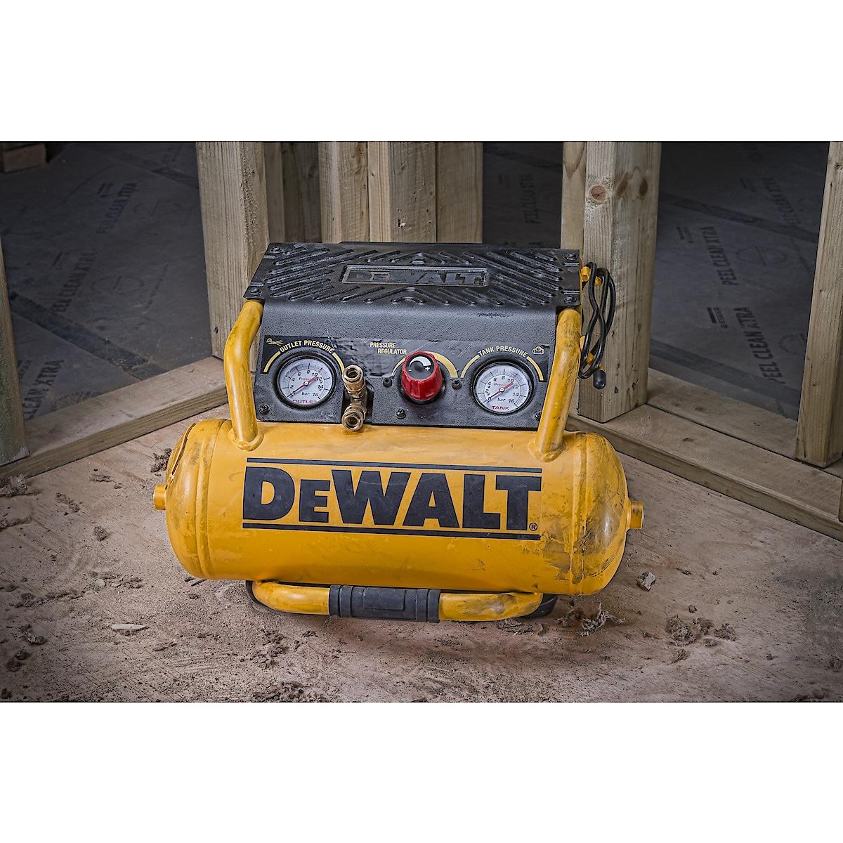 Kompressor Dewalt DPC10RC