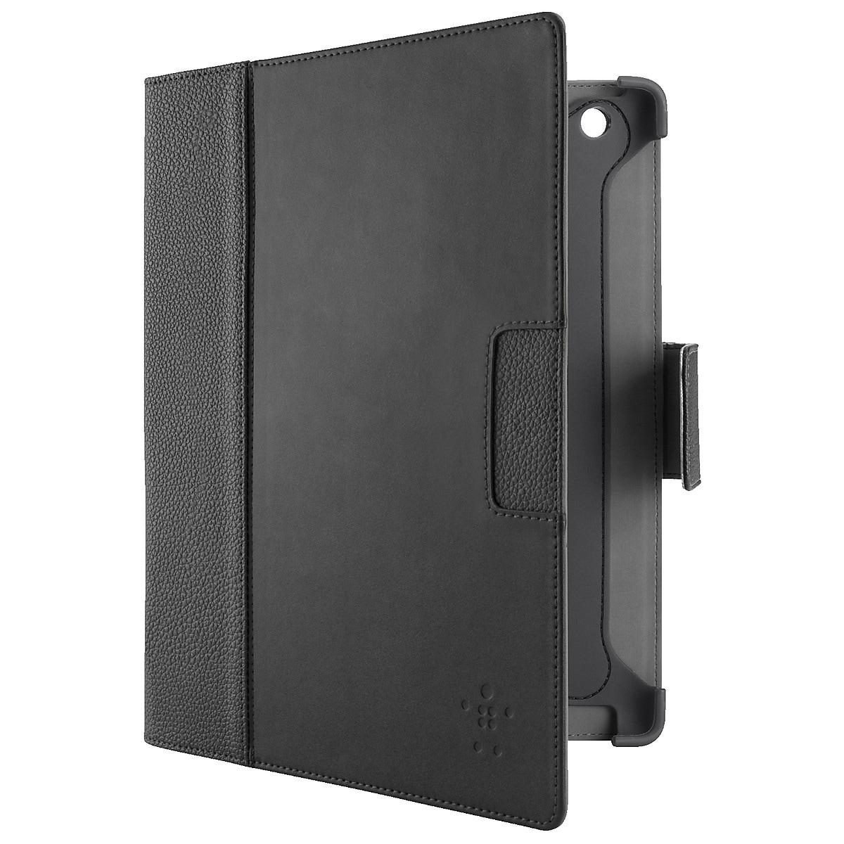 Belkin futteral for iPad Cinema Leather Folio
