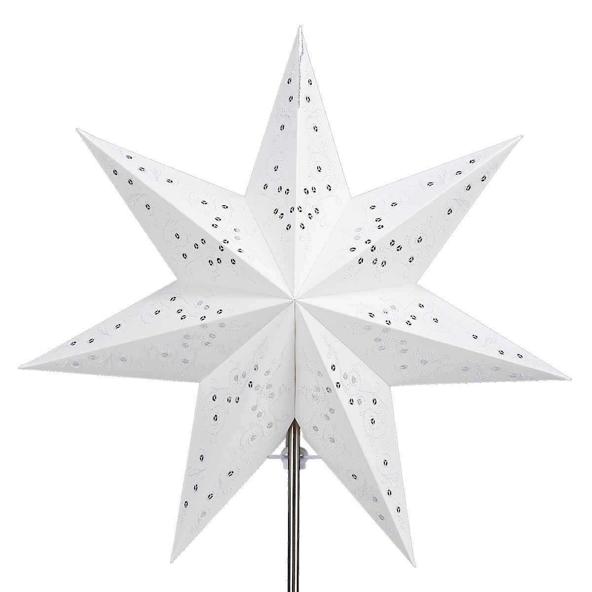 Adventsstjärna 47 cm