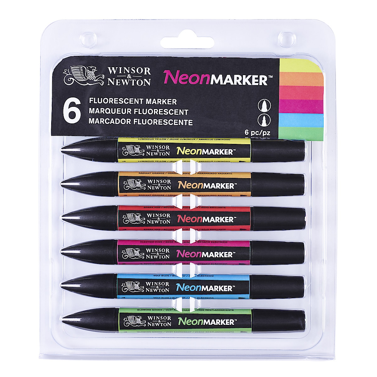 Marker Winsor & Newton ProMarker