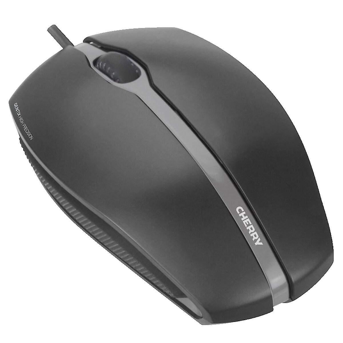 Cherry USB optical mouse