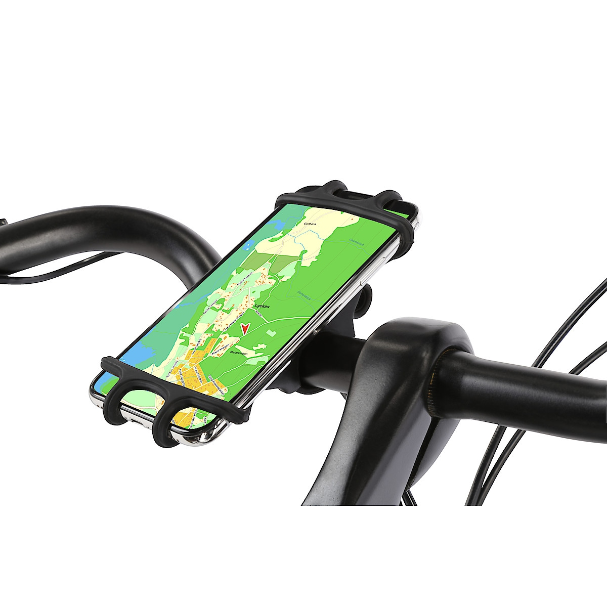 Celly Easybike mobilholder for sykkel