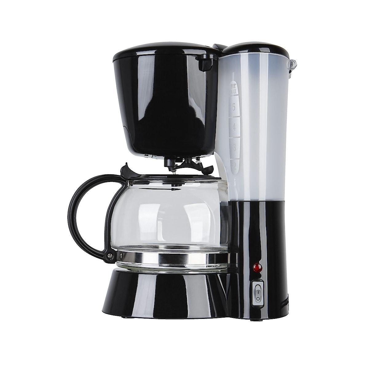 Kaffebryggare 06 liter