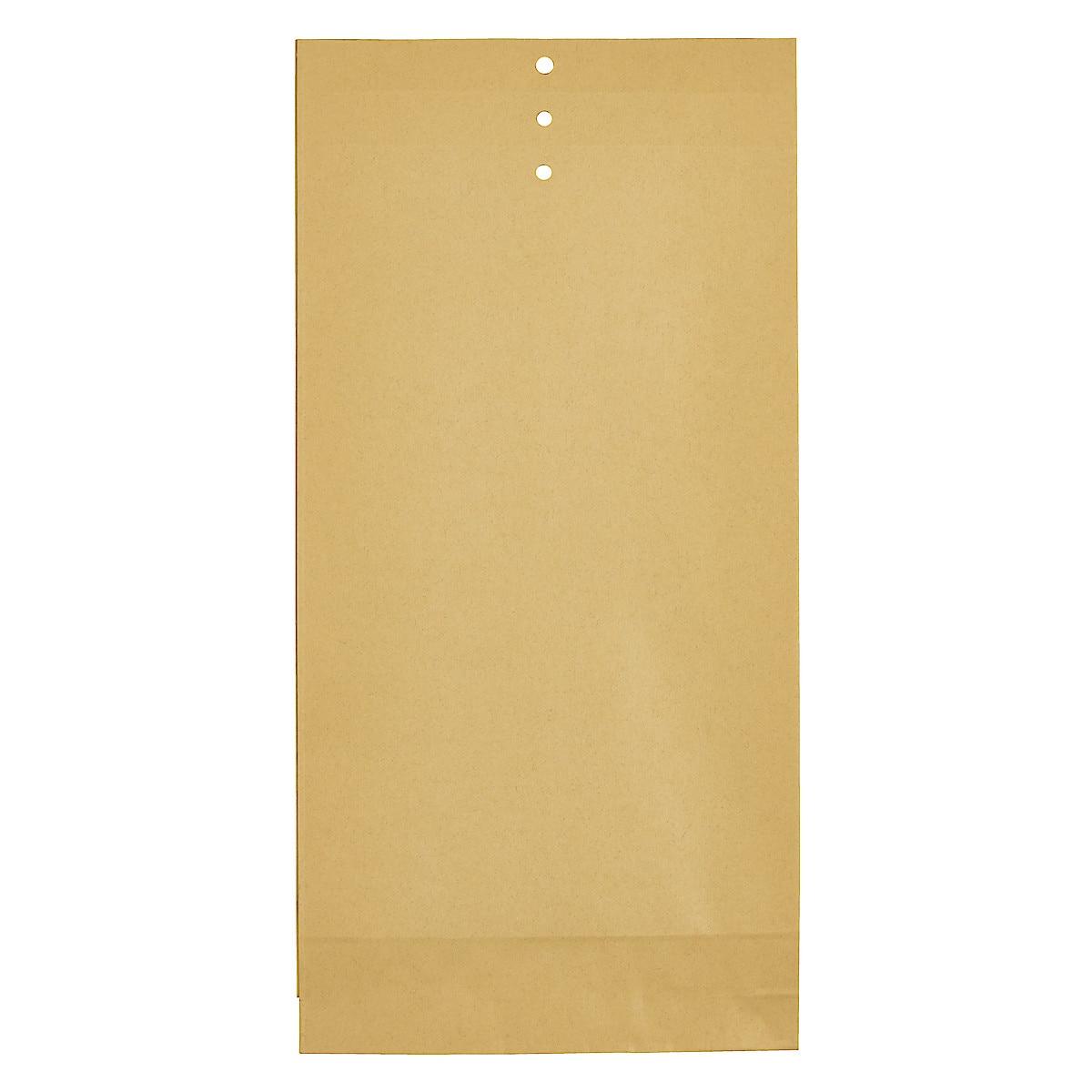 Kraft Paper Mailer