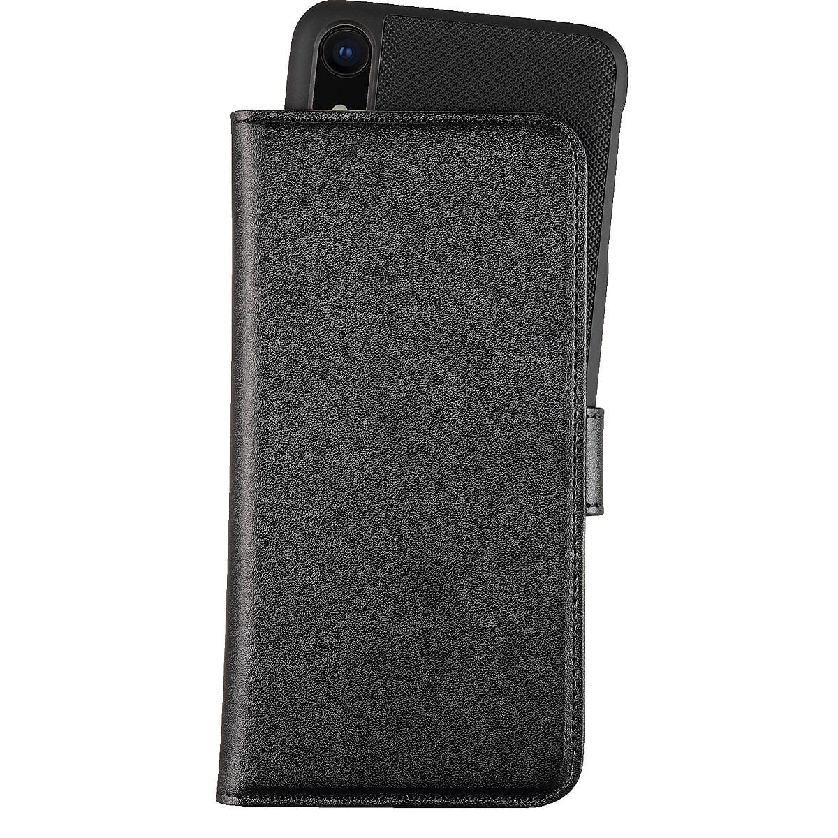 Taschenportemonnaie für iPhone XS Max, Holdit