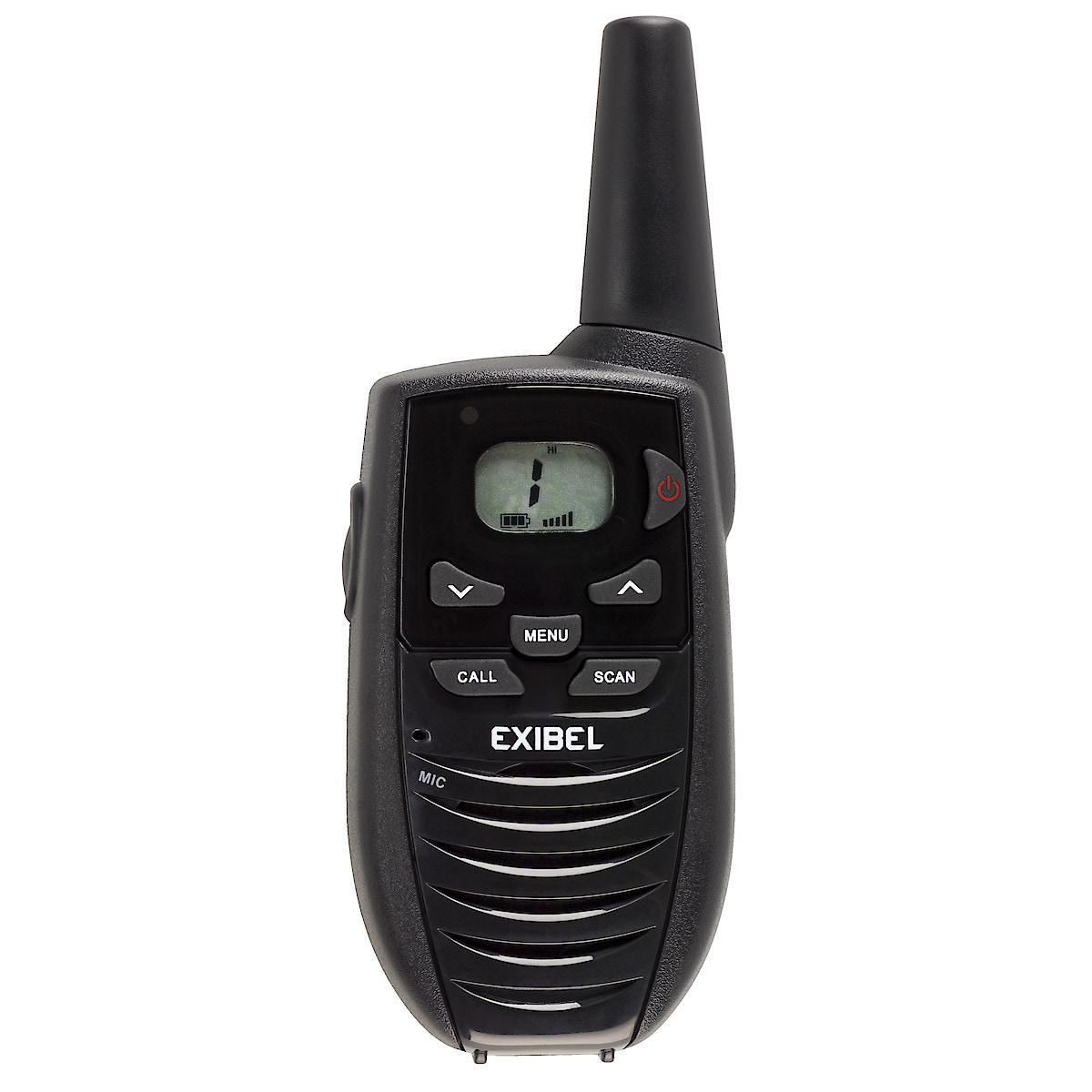 Radiopuhelin Exibel FX-27