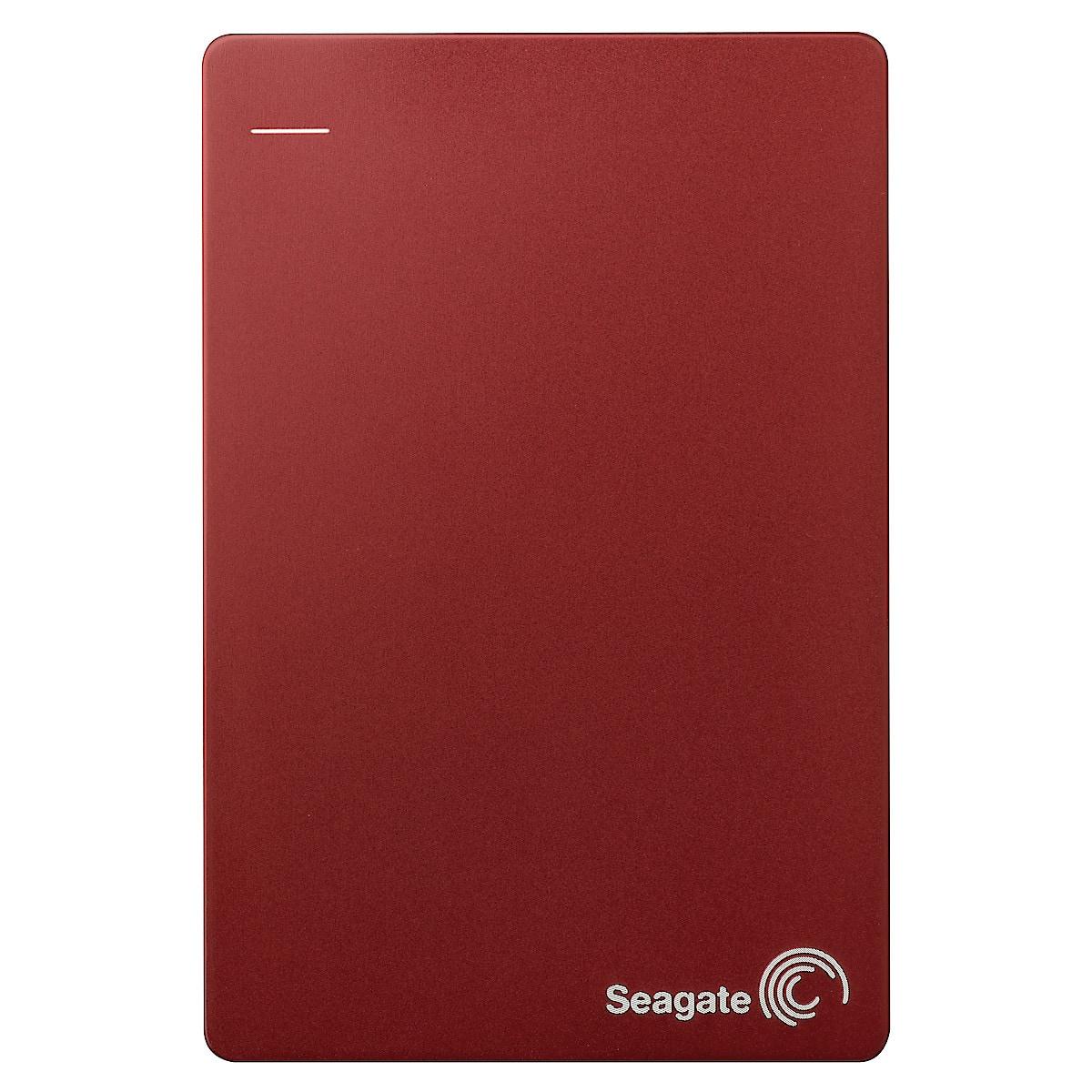 Ulkoinen kiintolevy Seagate Backup Plus Slim
