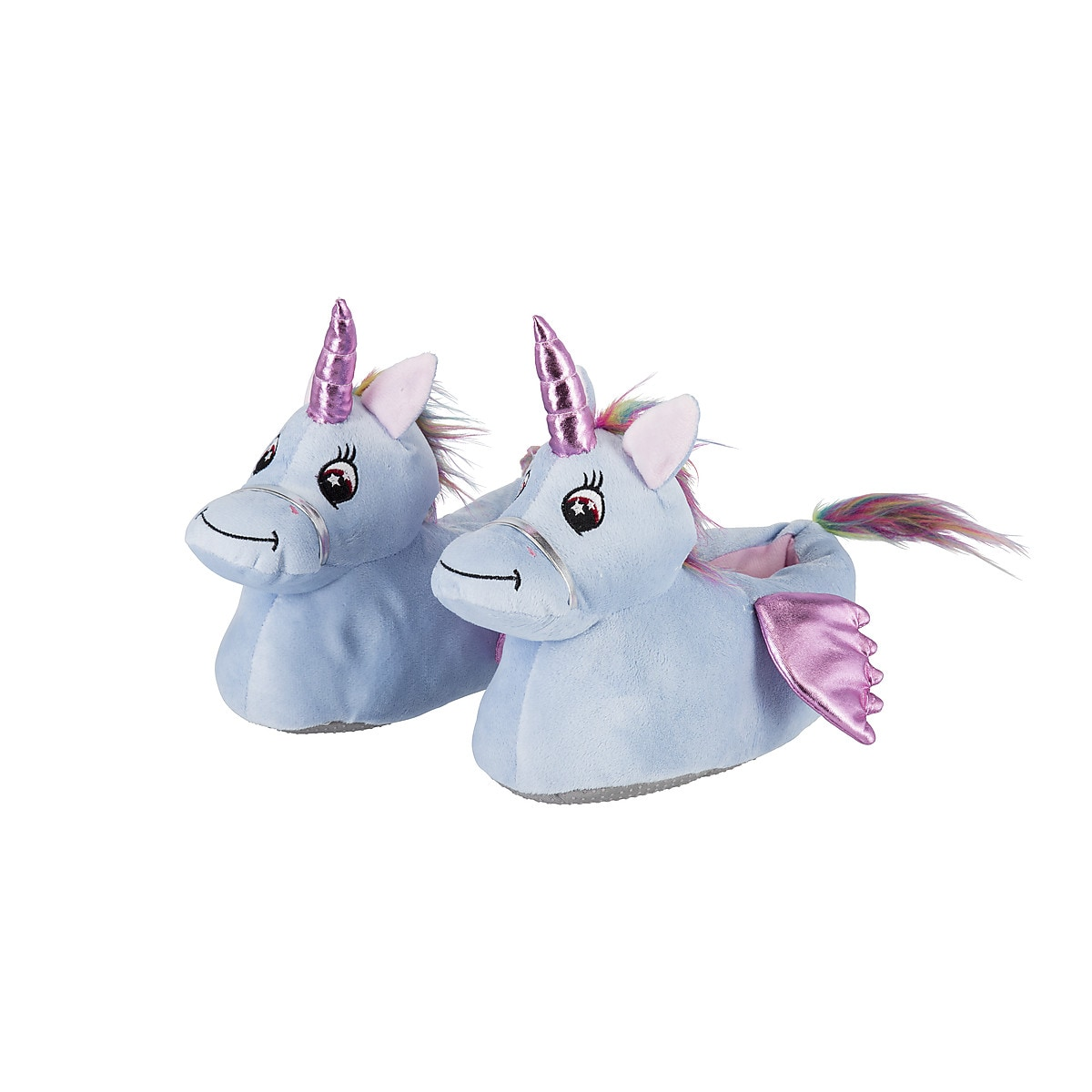 Tofflor, Unicorn