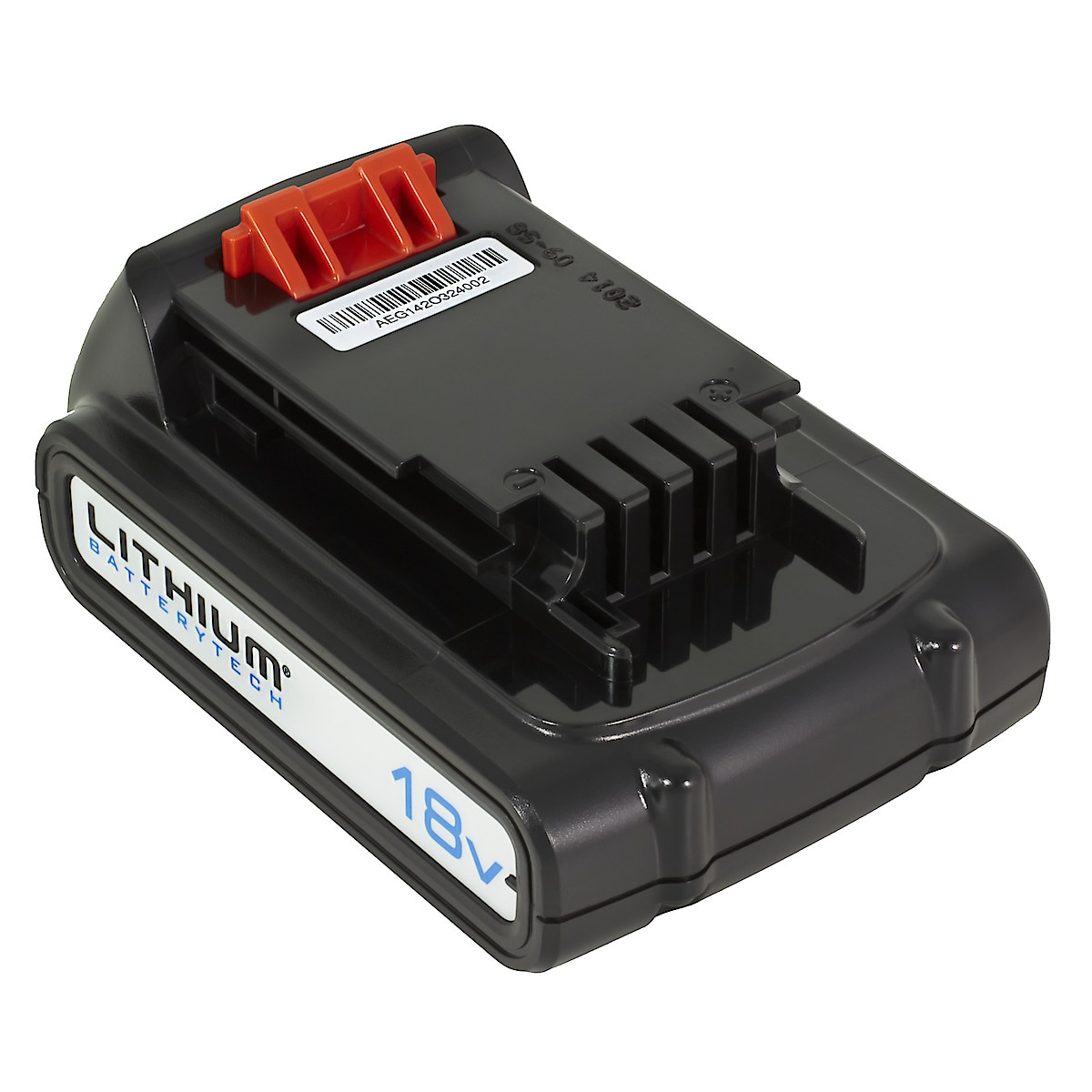 Black & Decker 18 V BL2018 batteri