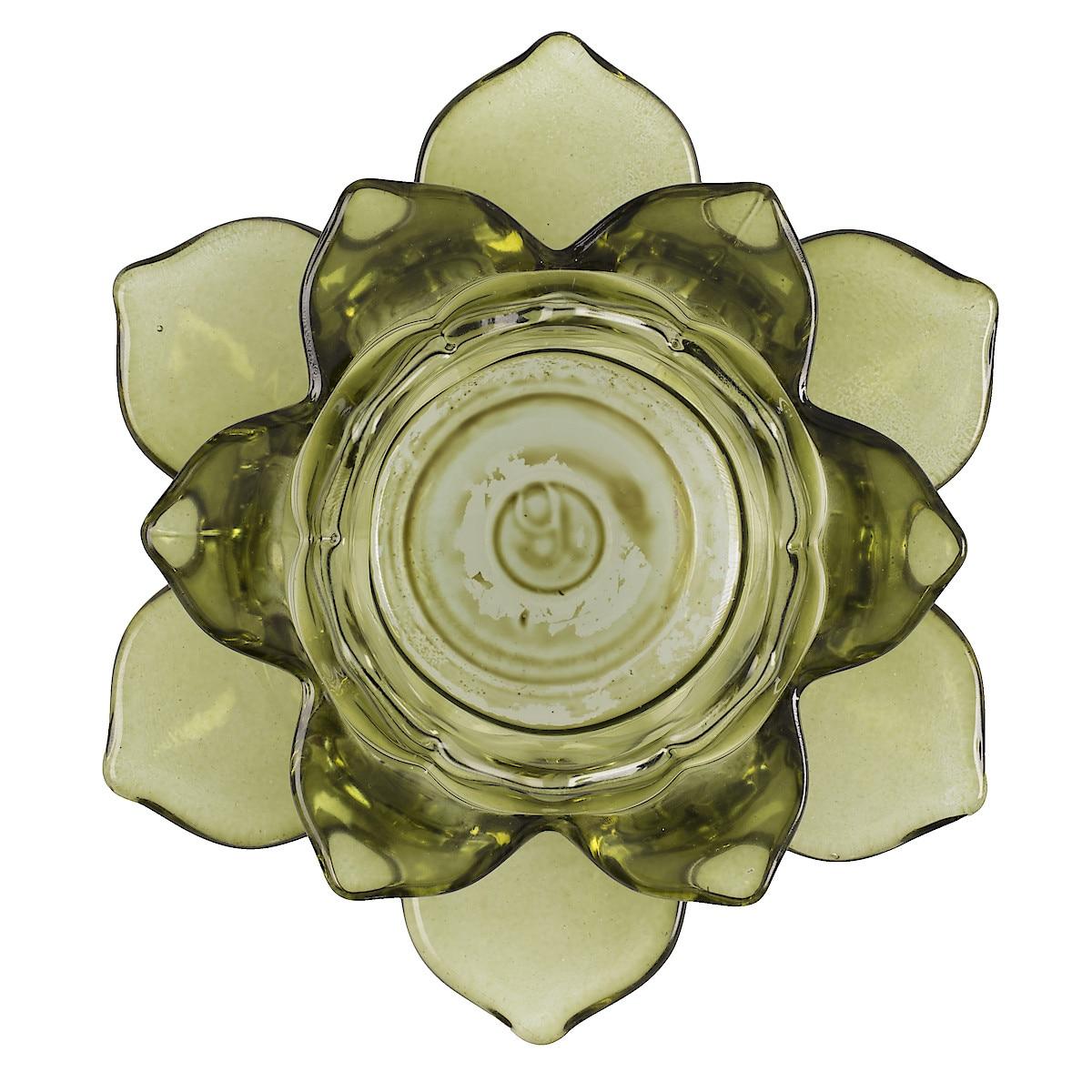 Ljuslykta Lotus