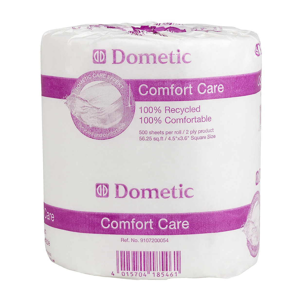 Dometic Comfort Care toalettpapir