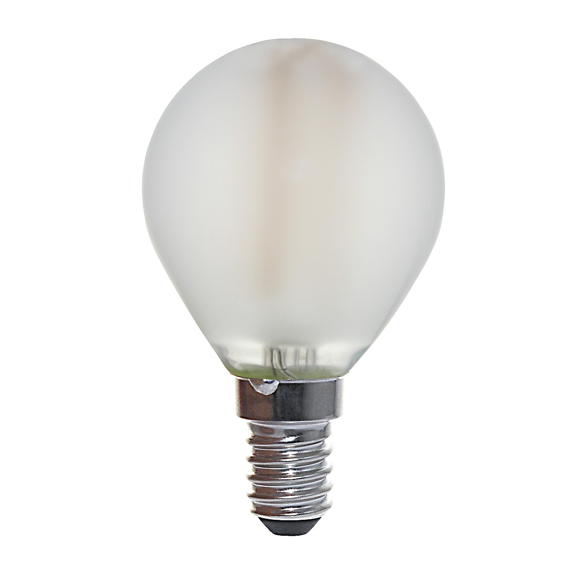 Clas Ohlson E14 Dimmable LED Golf Ball Bulb