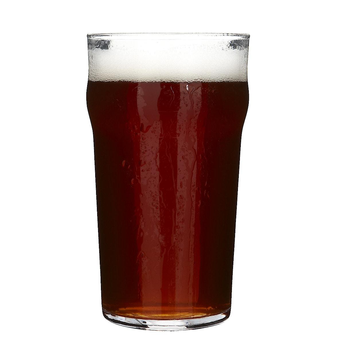 Pint glas 57 cl