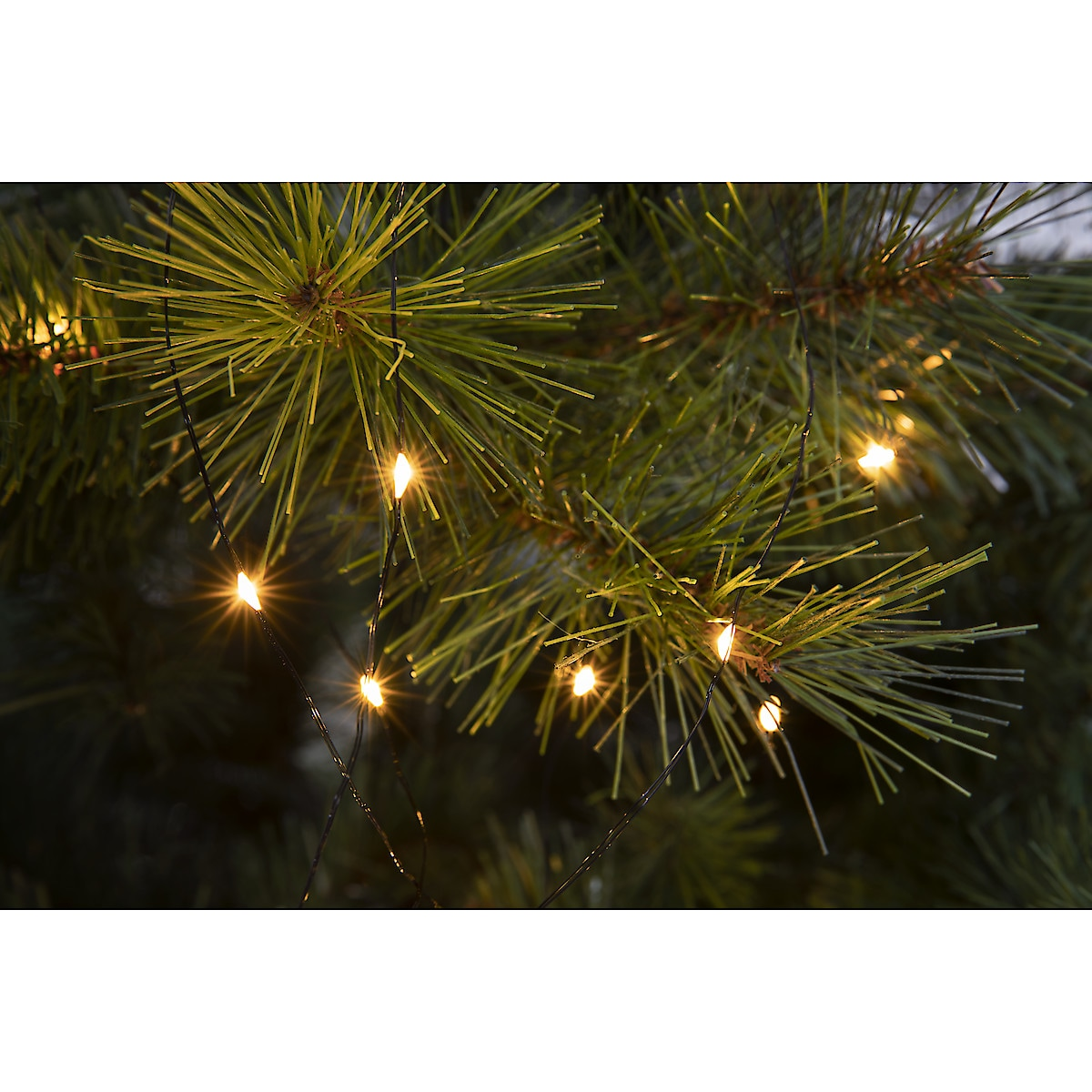 Joulukuusenvalot Northlight
