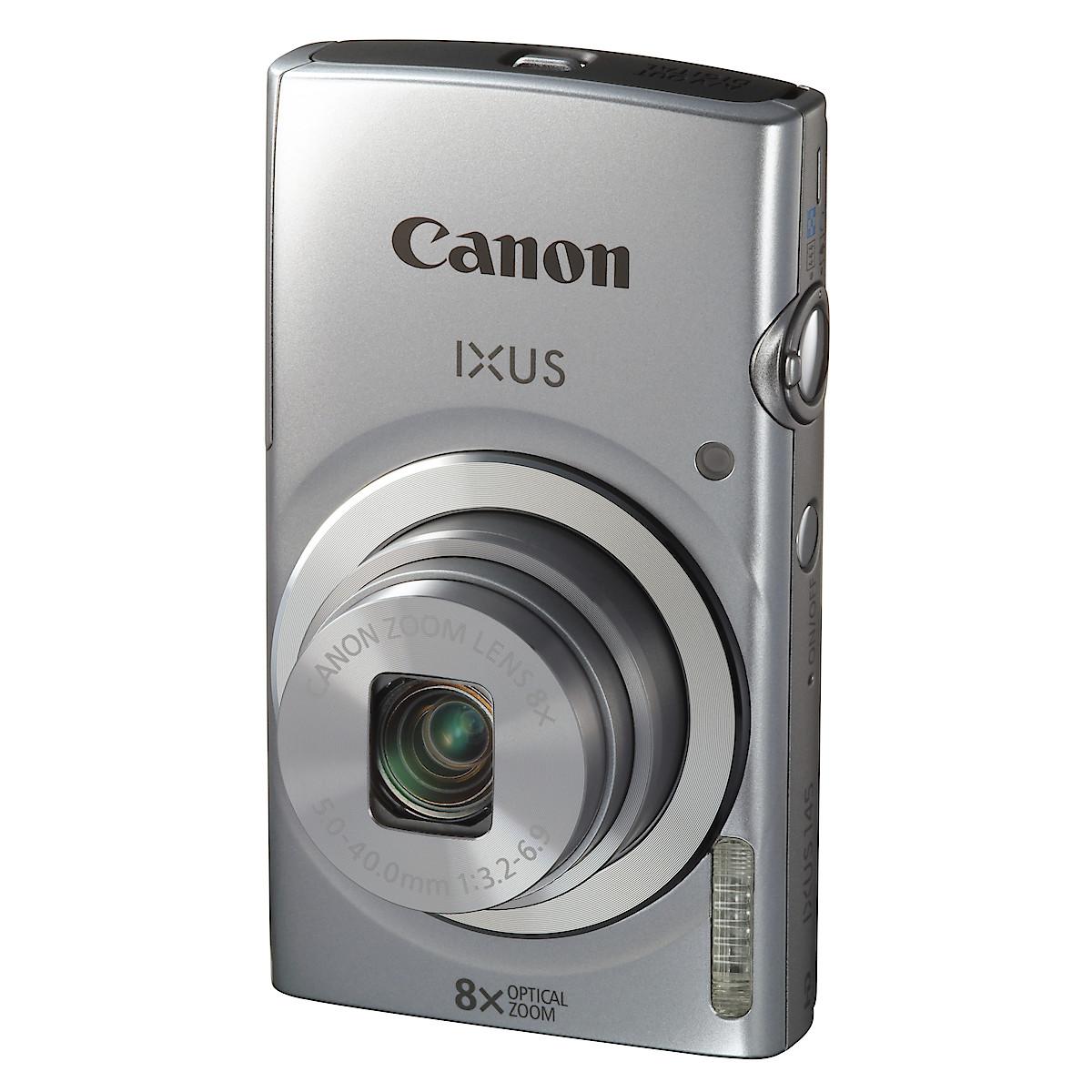 Kamera Canon Ixus 145