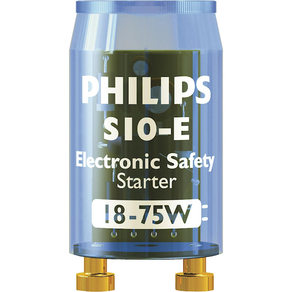 Elektronisk glimtändare Philips