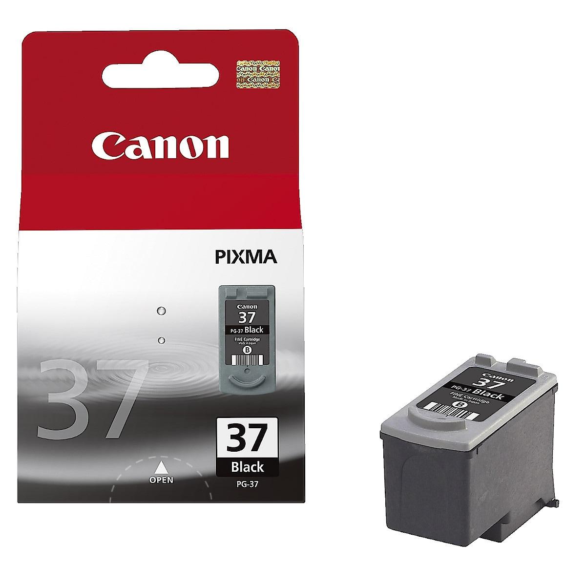 Bläckpatron Canon PG-37 / CL-38