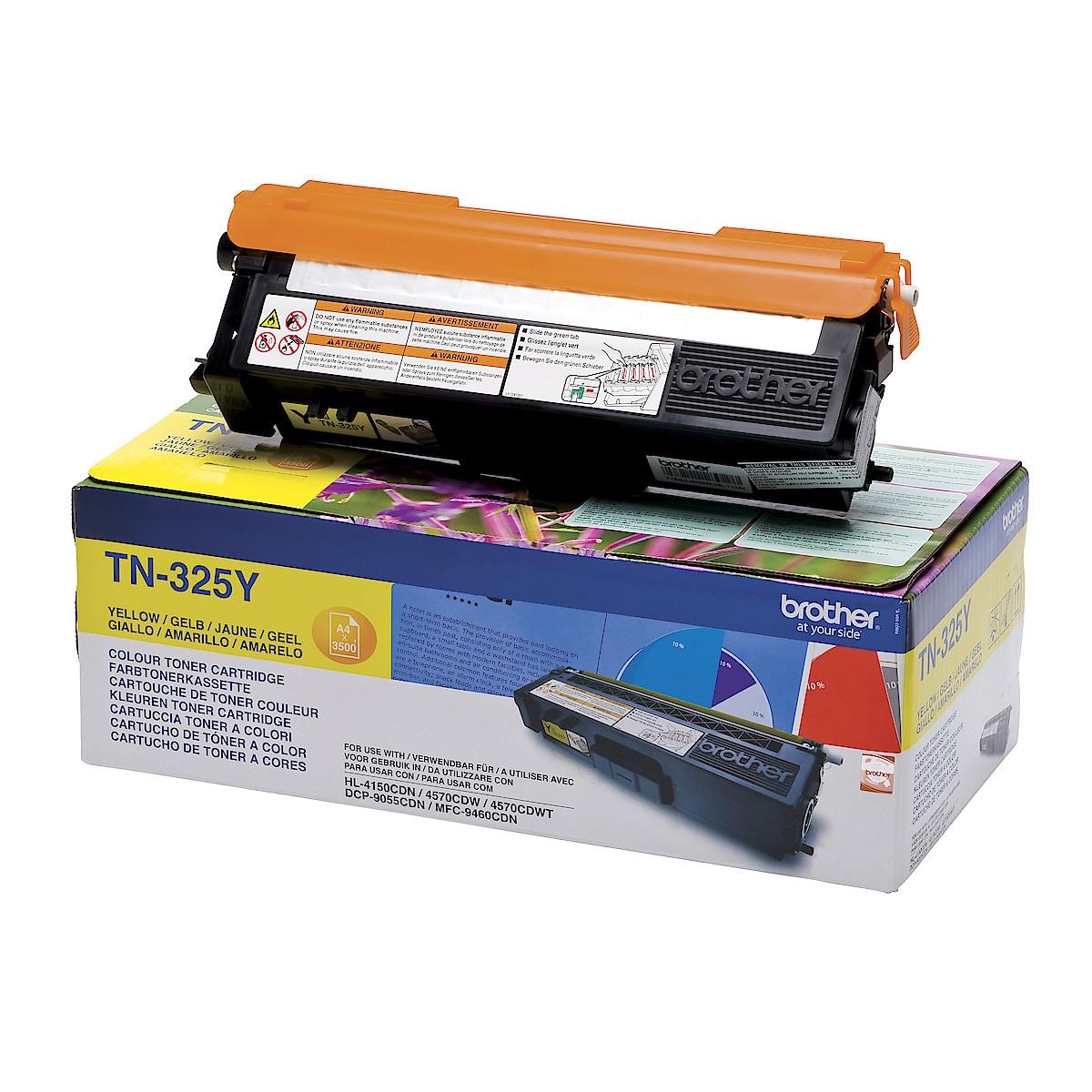 Toner for laserskrivere Brother TN-325