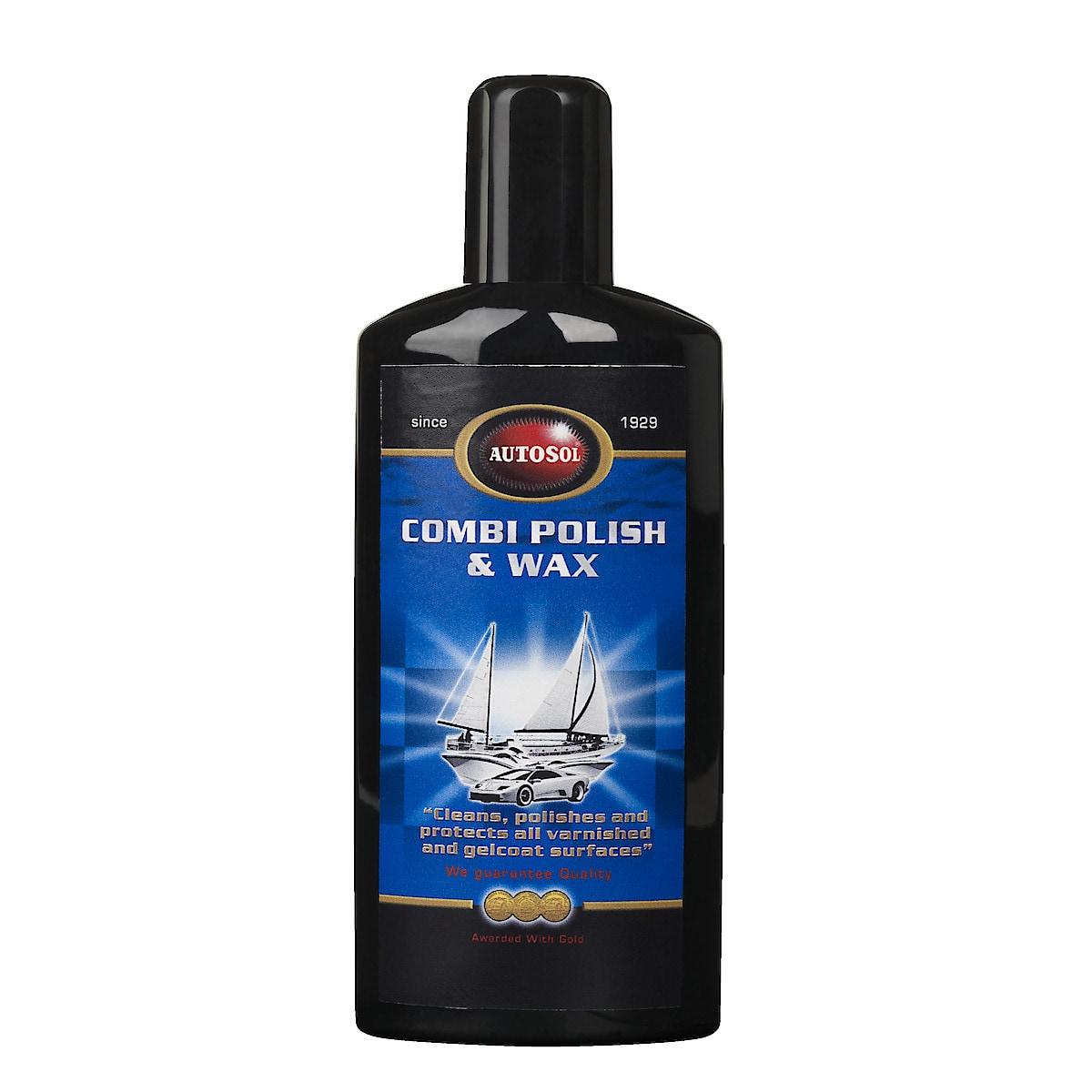 Combi polish Autosol