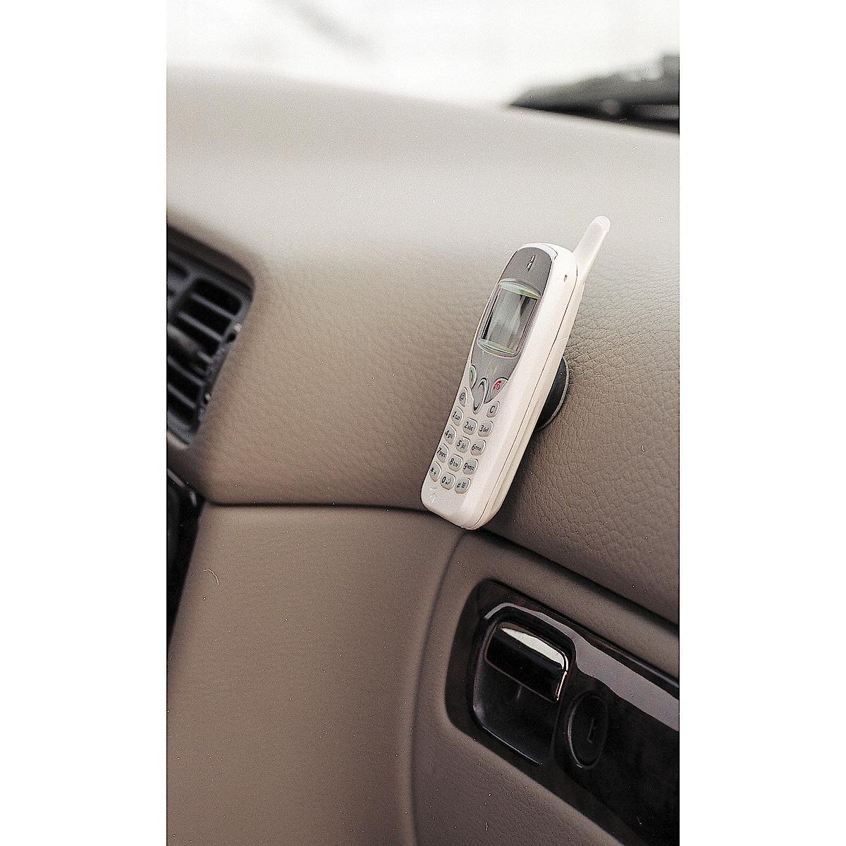 Magnethållare