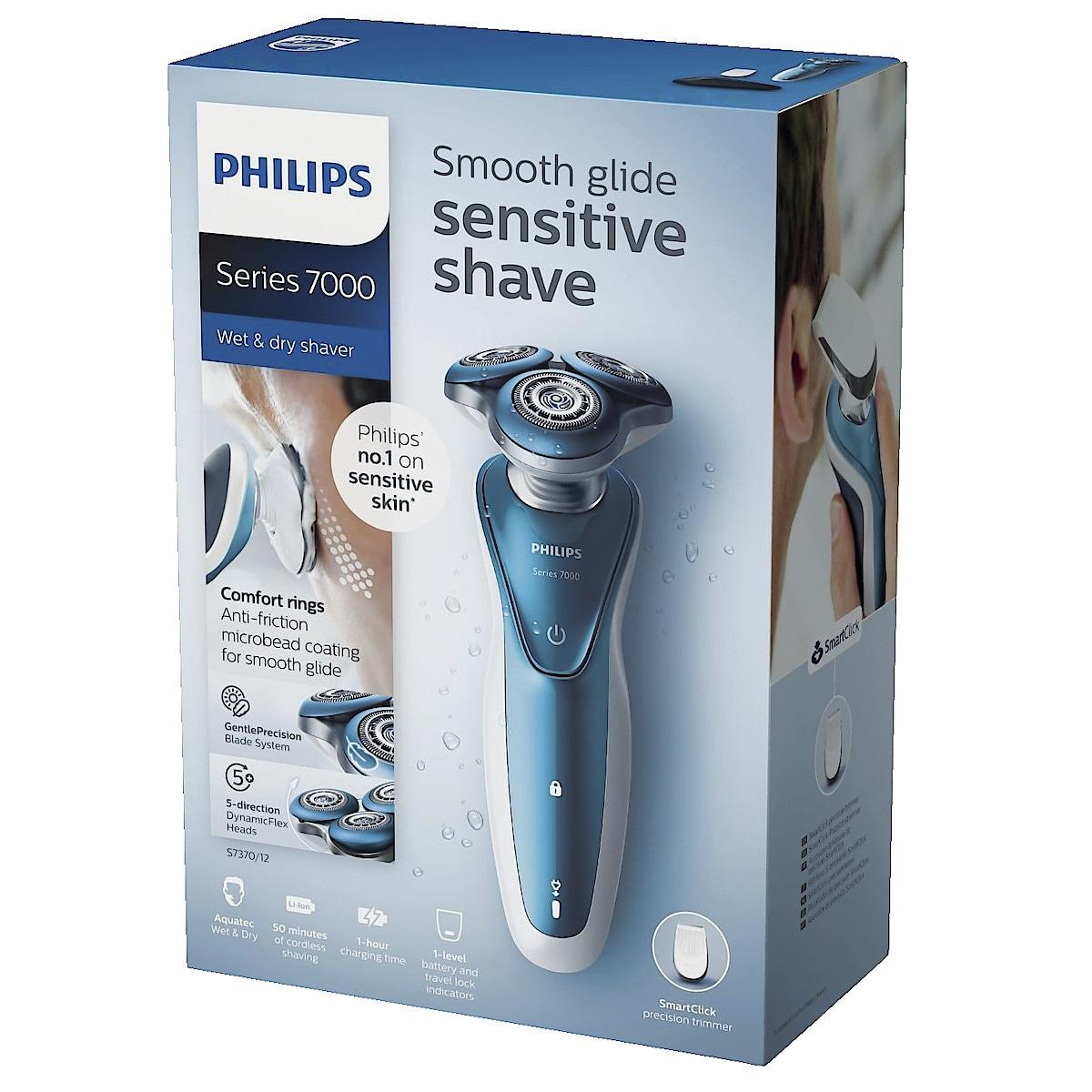Partakone Philips S7370/12