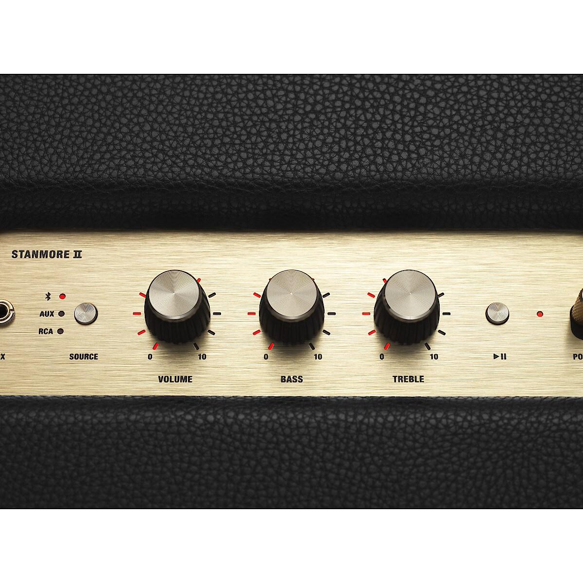 Marshall Stanmore BT II høyttaler