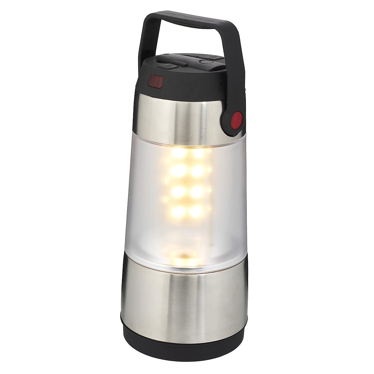 Retkivalaisin LED
