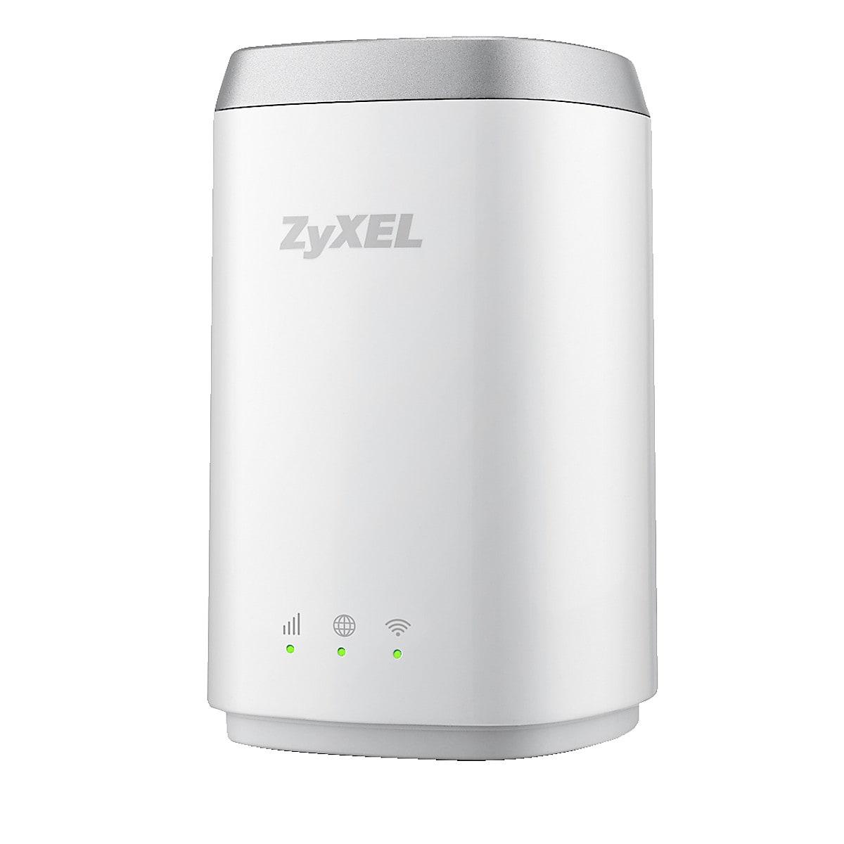 Langaton 4G-reititin ja modeemi Zyxel LTE4506