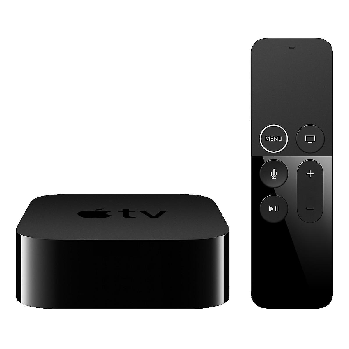 Mediaspelare Apple TV 4K