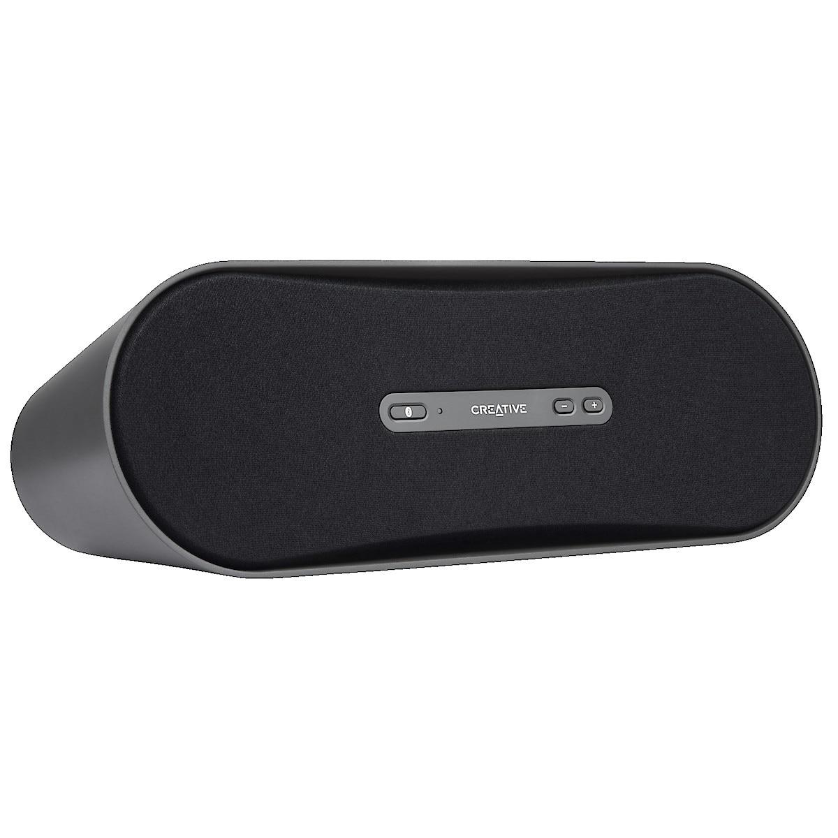 Creative D100 Bluetooth Speakers