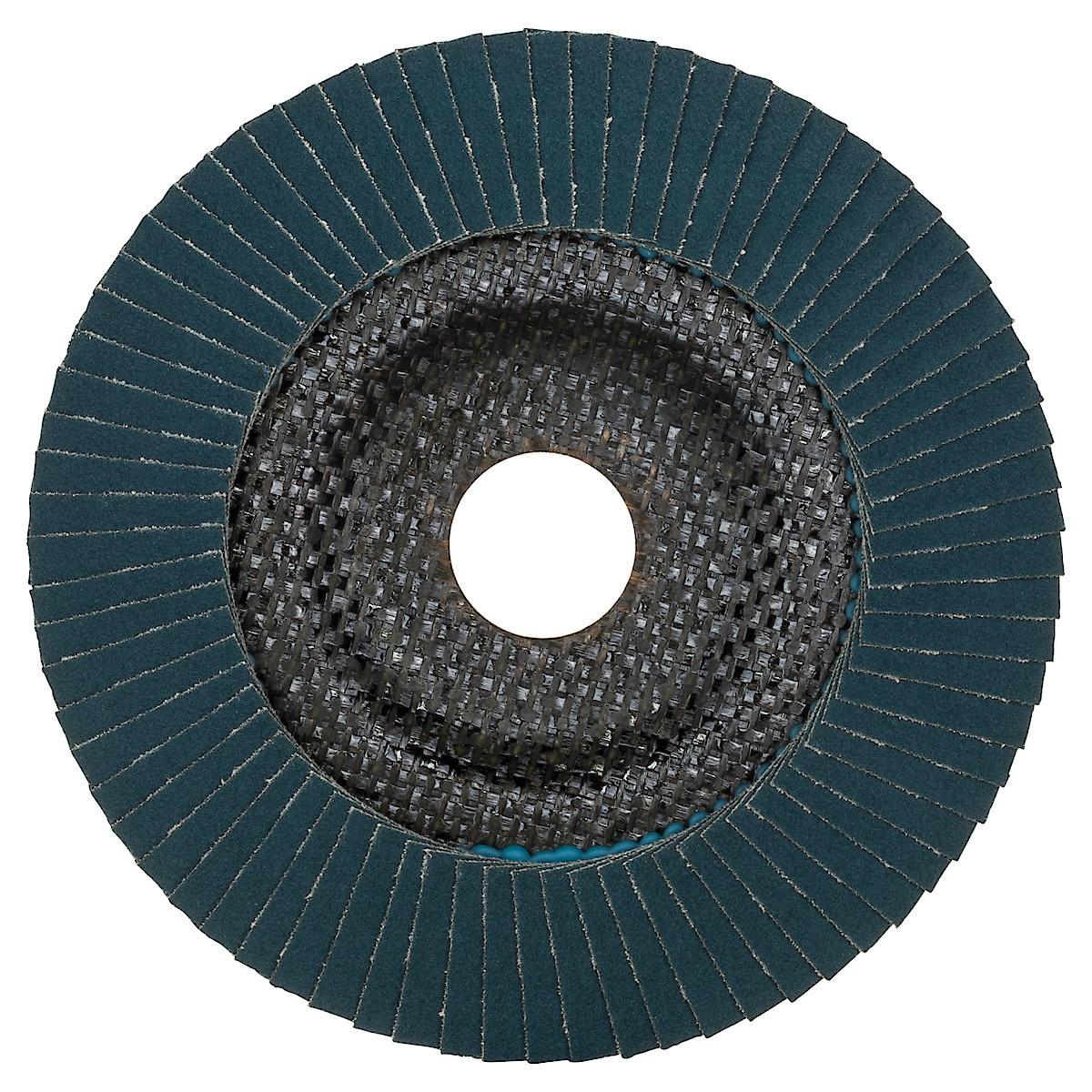 Lamellslipskiva 125 mm, Bosch