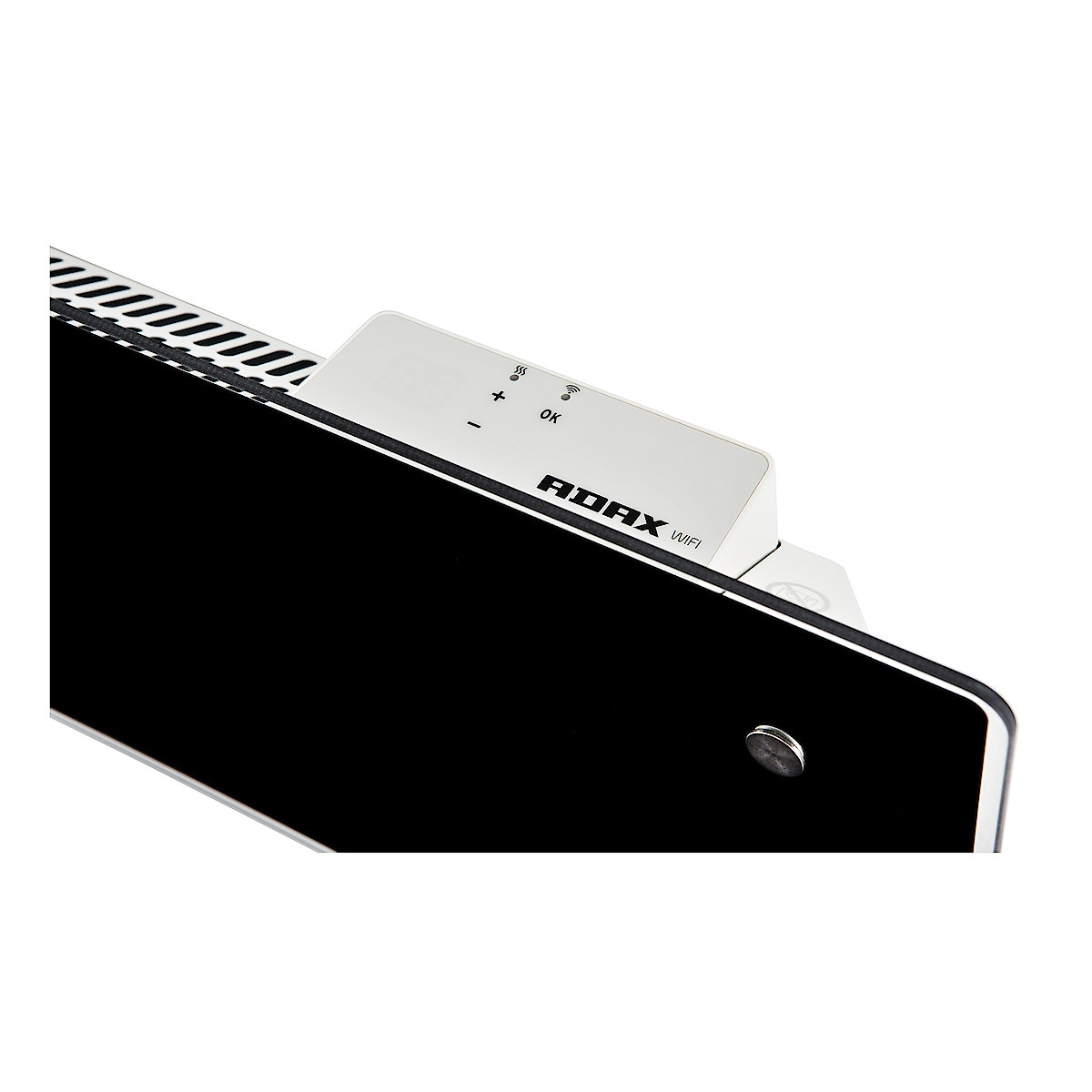 Element med WiFi 800 W 230 V Adax Clea H08KWT