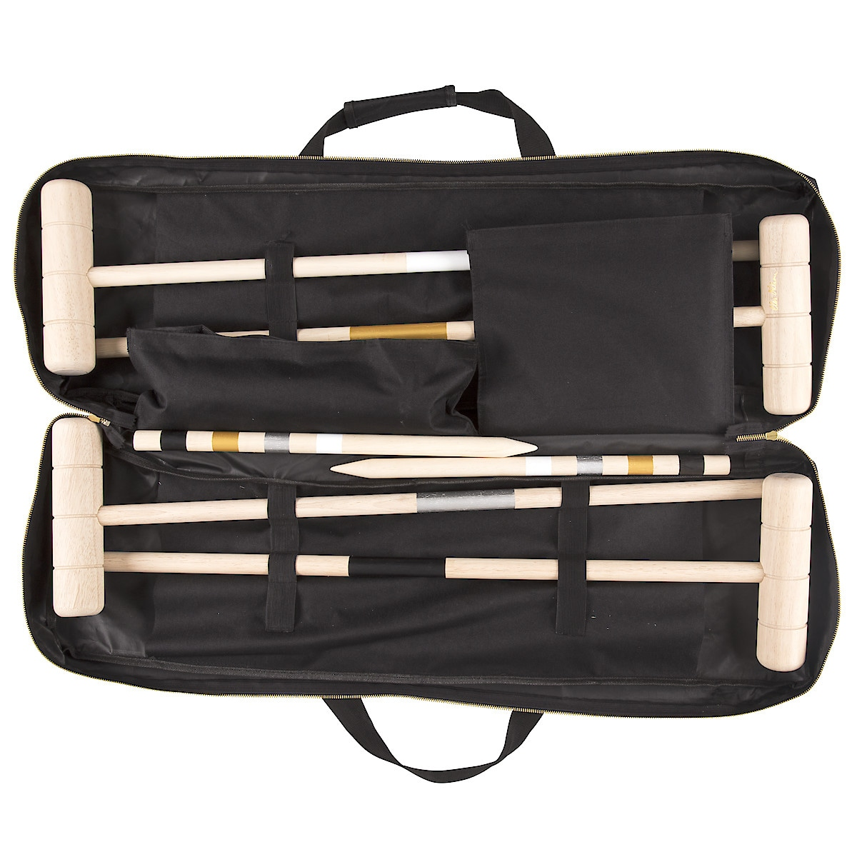Limited Edition Croquet Set