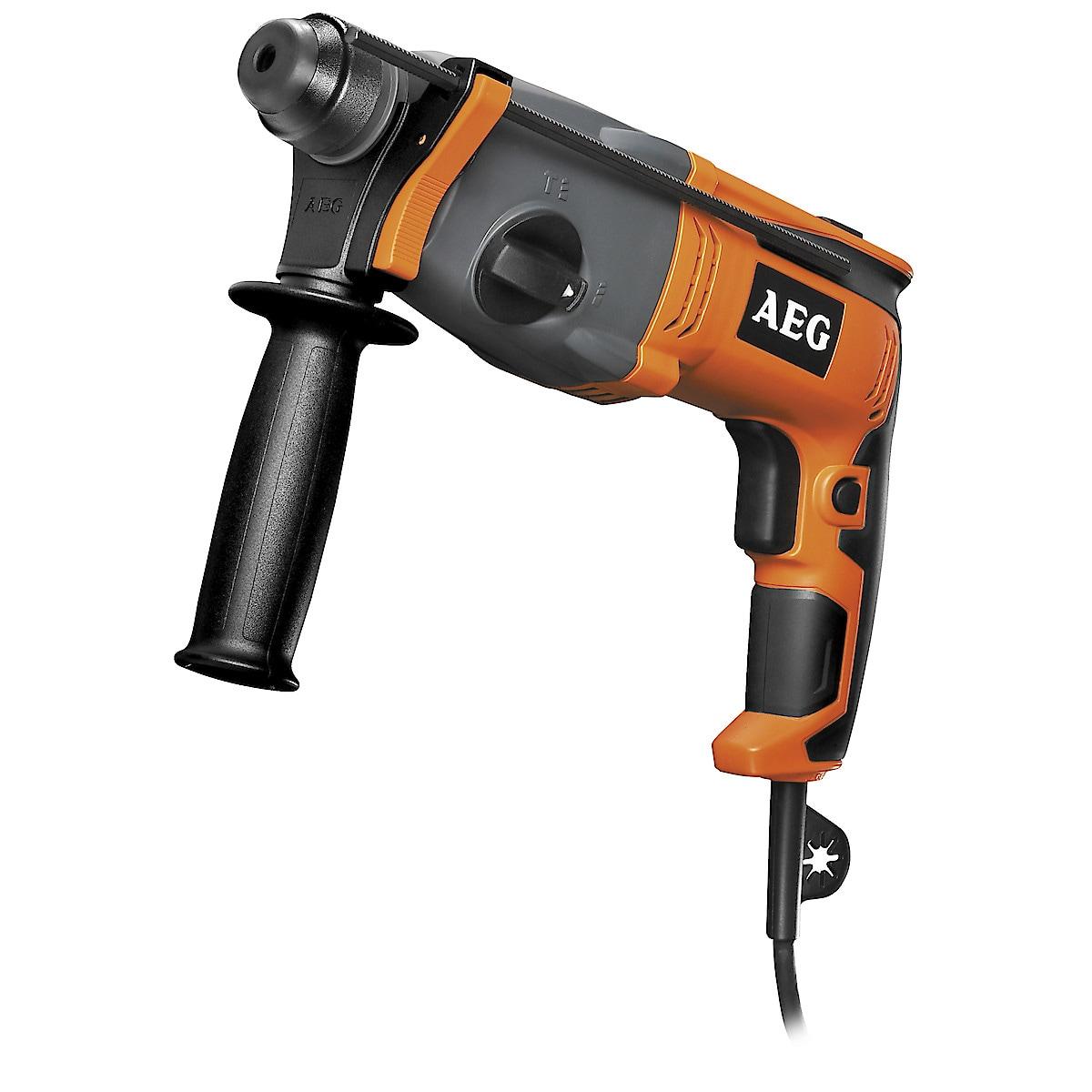 AEG BH 24 E borehammer