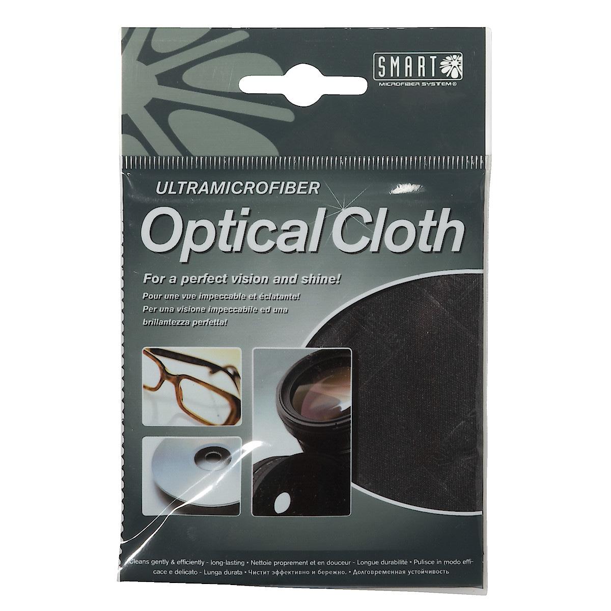 Smart Microfibre Optical Cloth