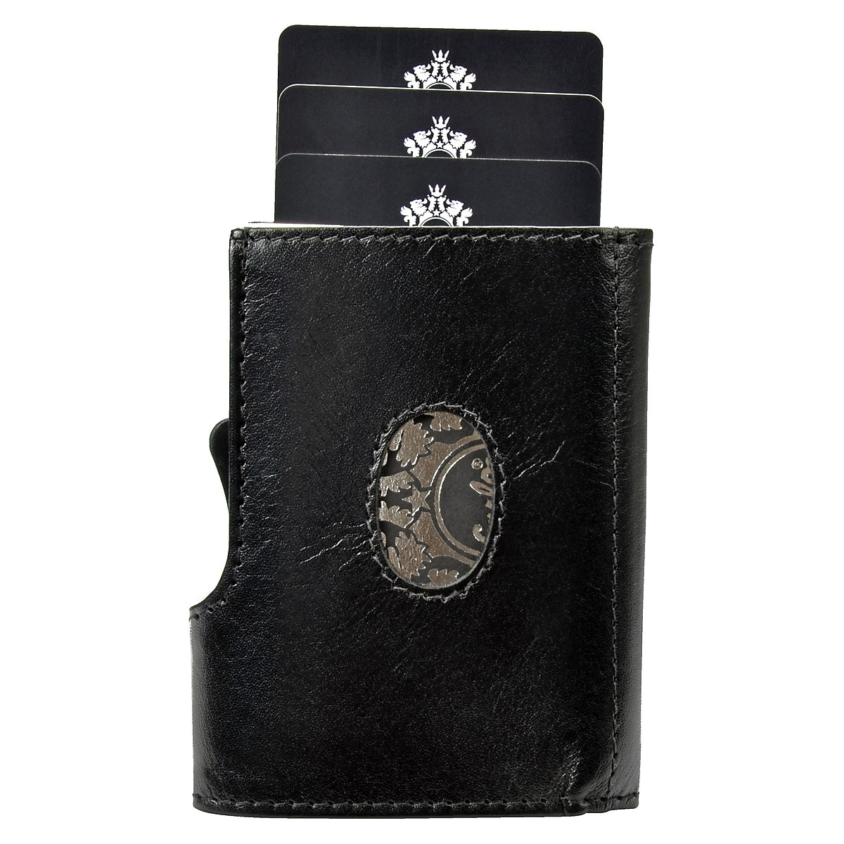 Secure Card Holder