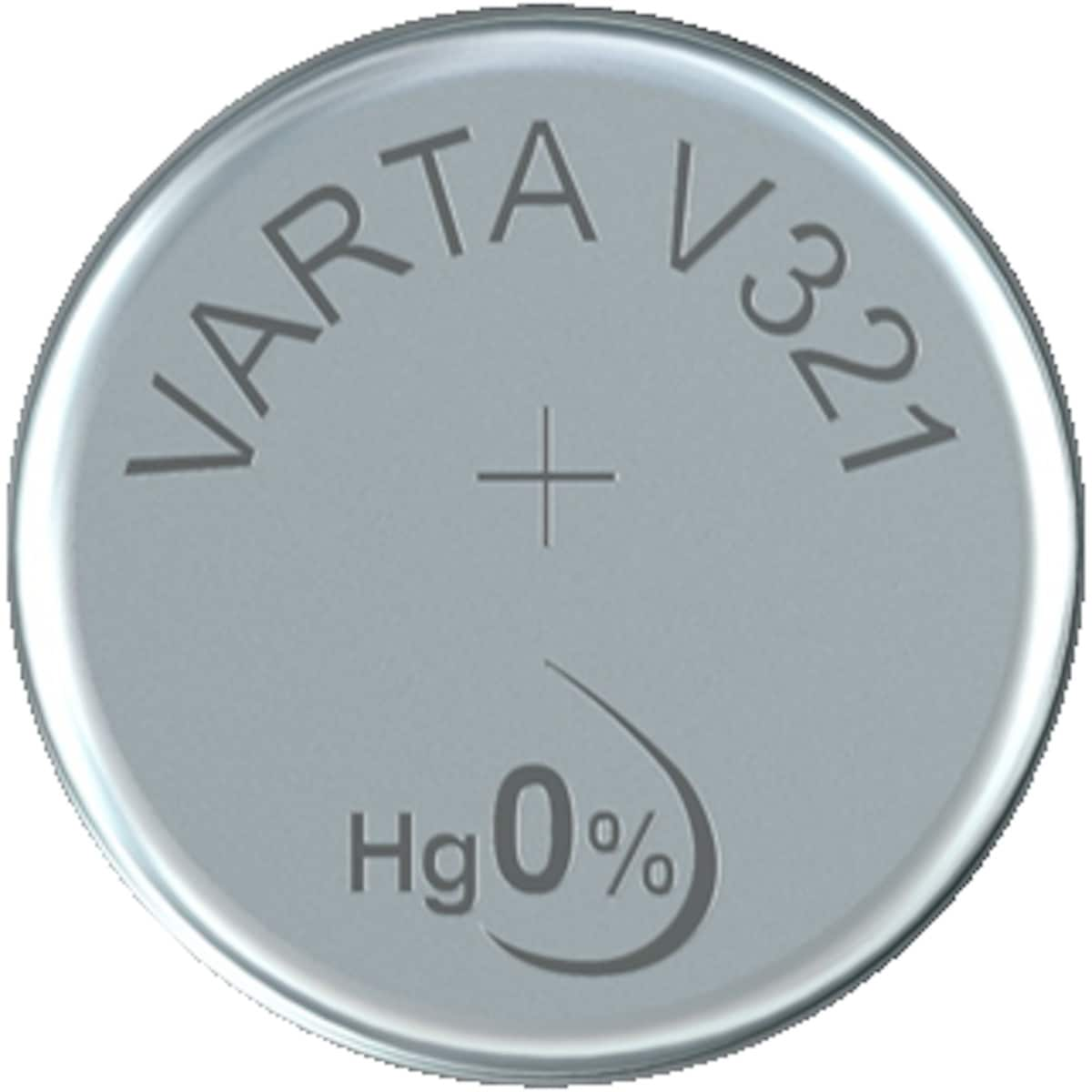 Nappiparisto V357/SR44 VARTA