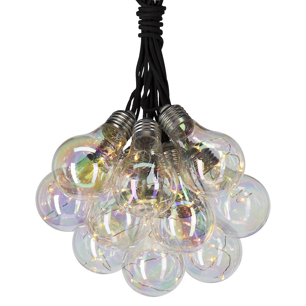 LED-Lichterkette Deco