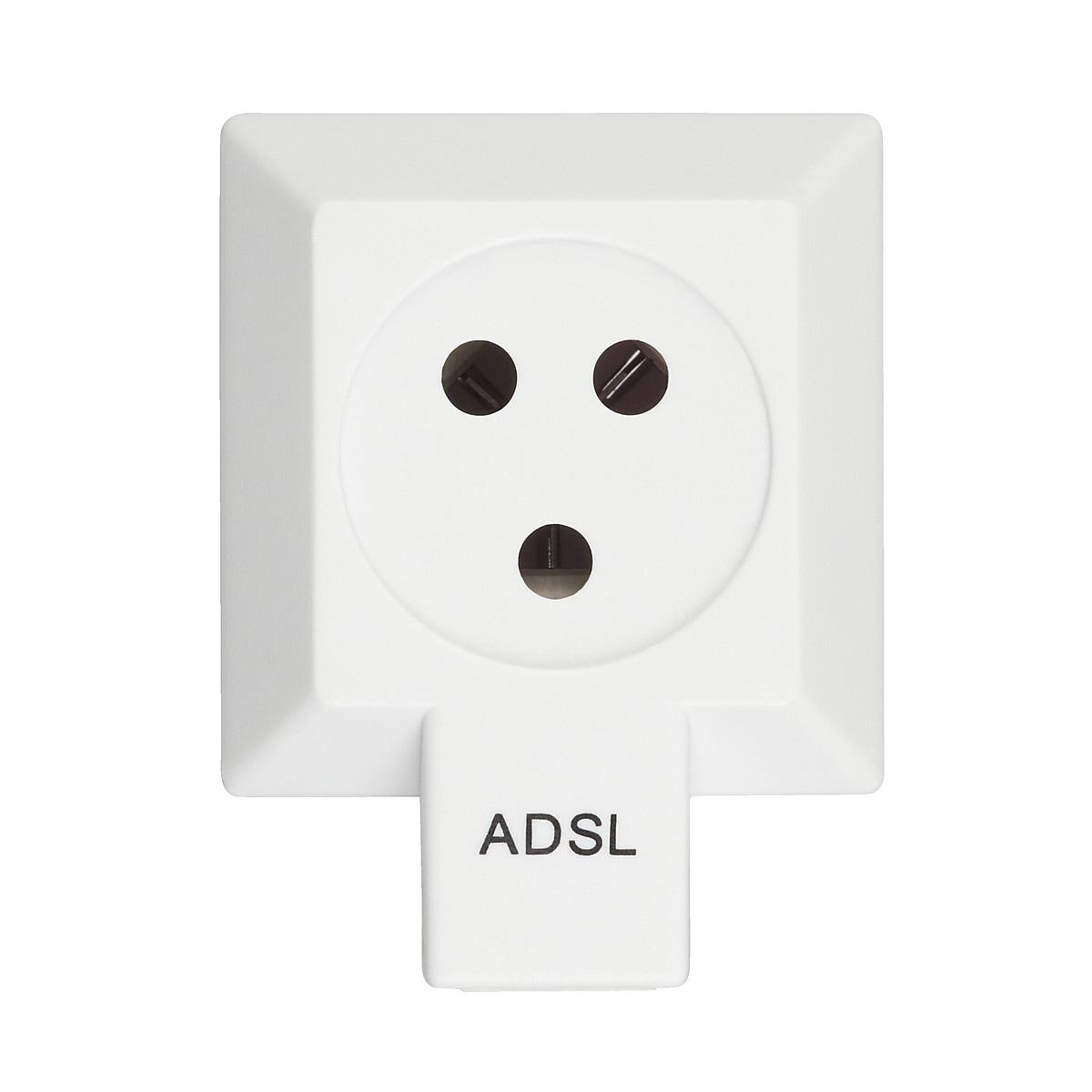 ADSL-splitter