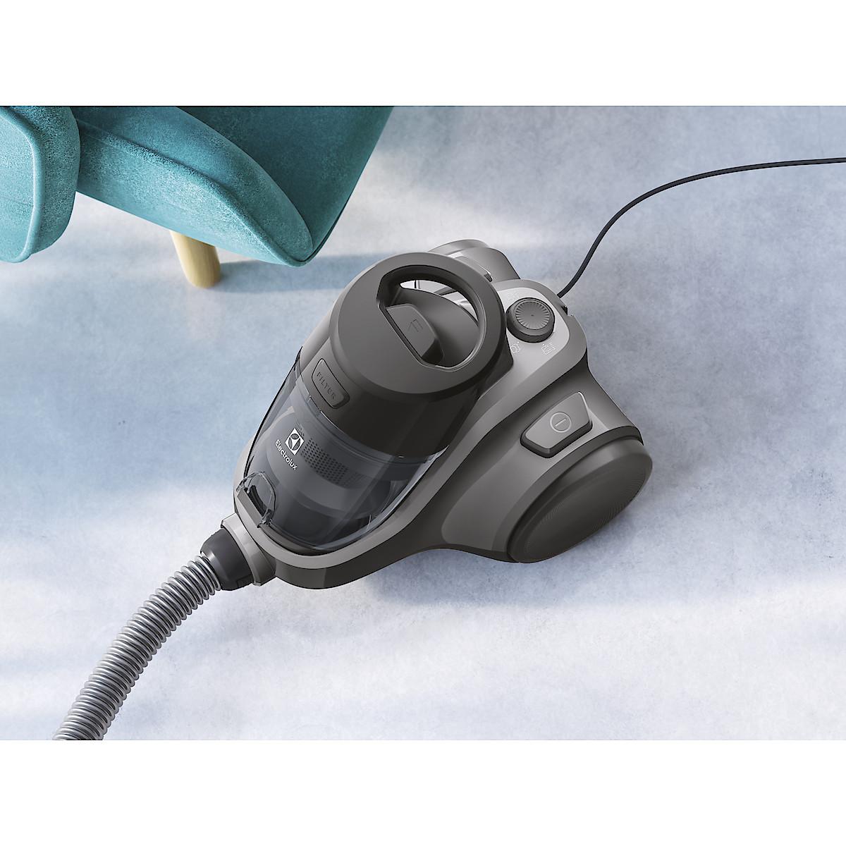 Dammsugare Electrolux EC41-4T