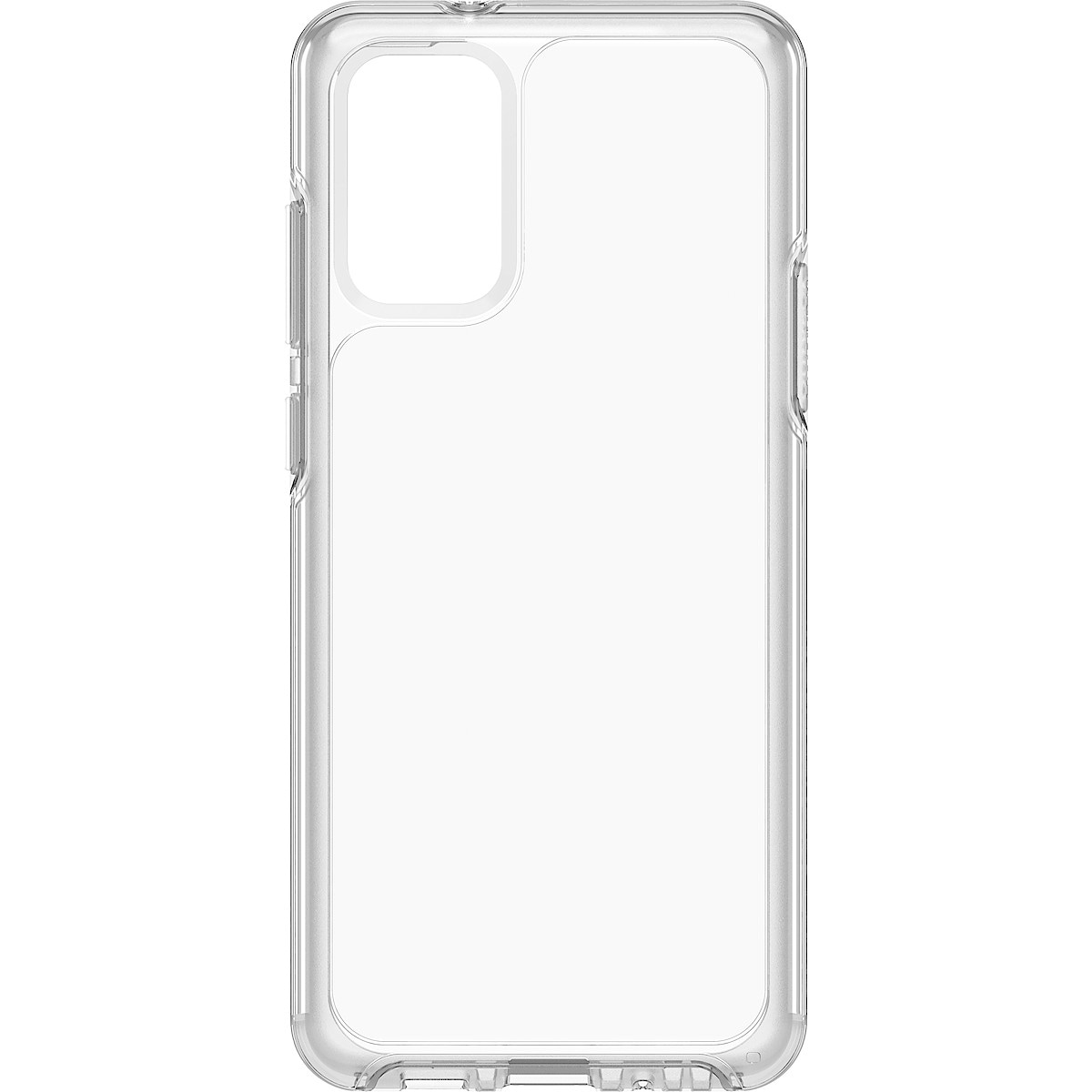 Otterbox Symmetry Clear för Samsung Galaxy S20+, mobilskal