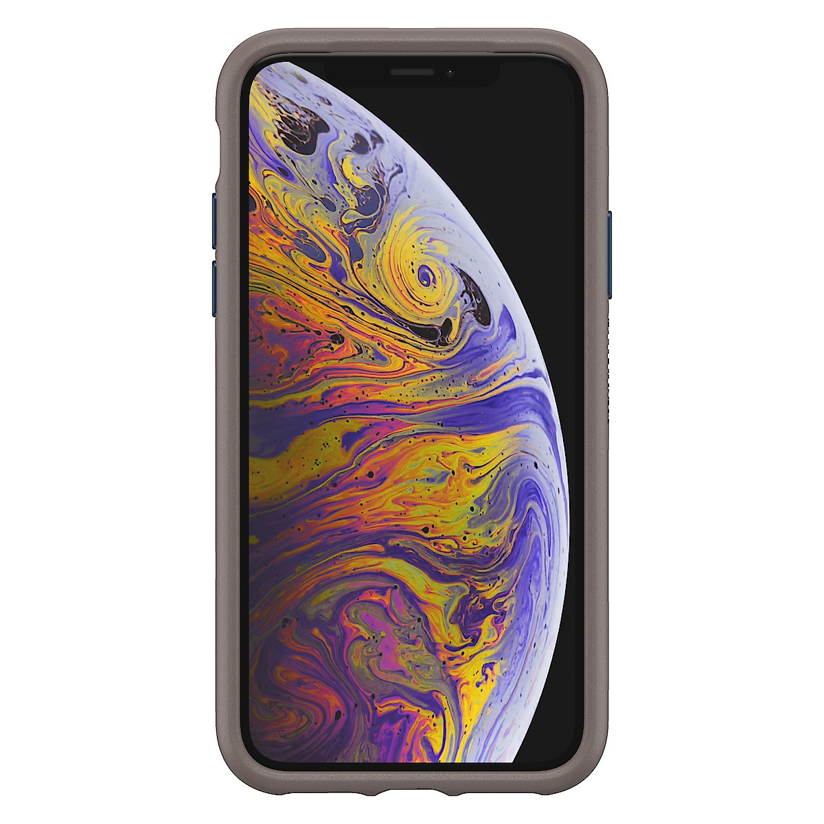 Suojakuori iPhone X/XS, Otterbox Symmetry OTTER+POP