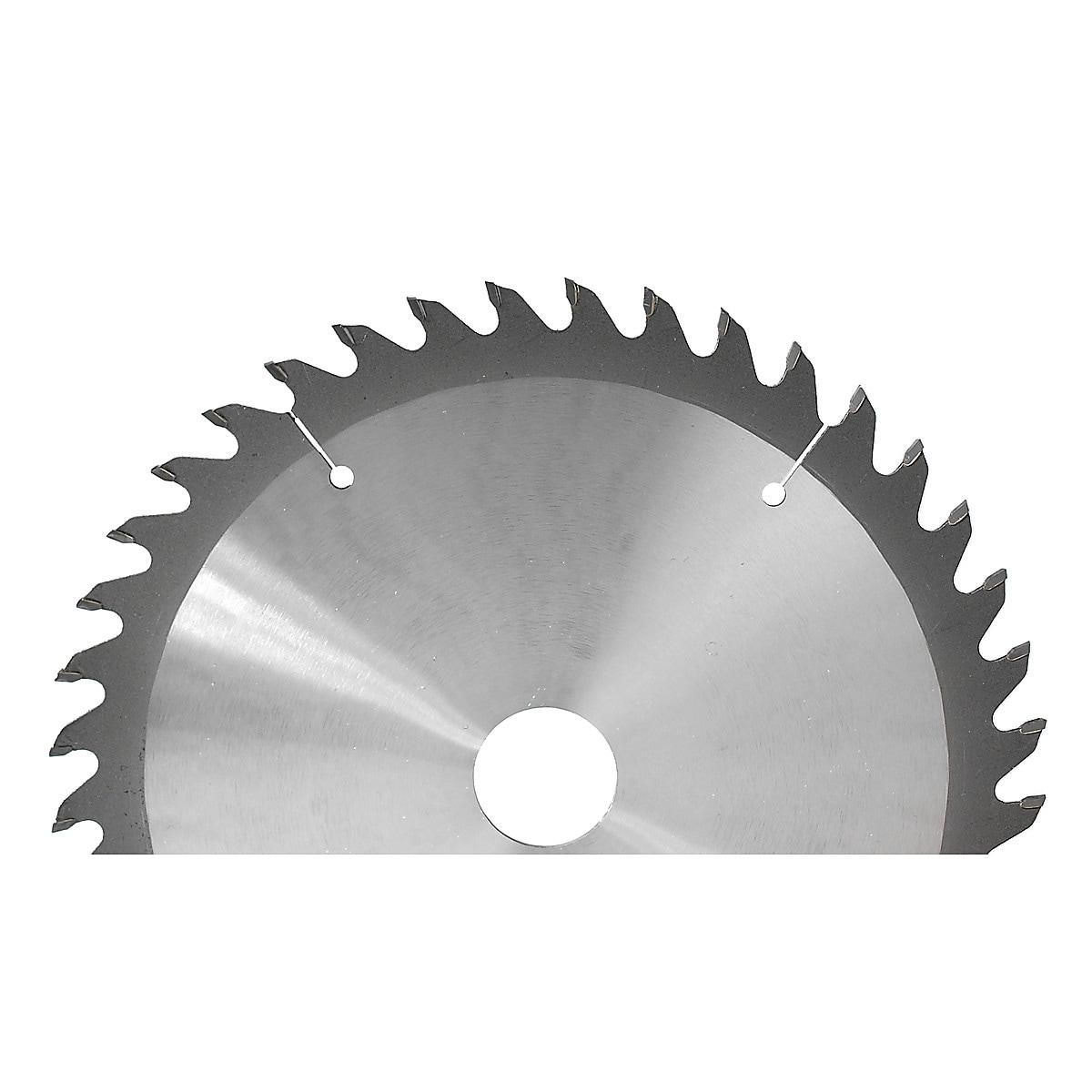 Sågklinga 210 x 30, 25, 16 mm 40T, Cocraft