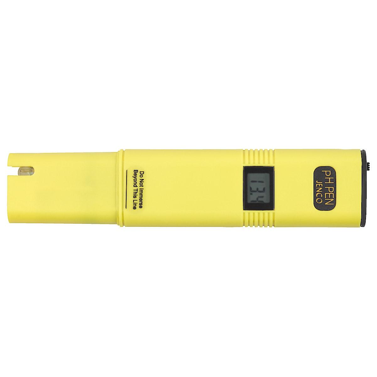 Digital pH-mätare