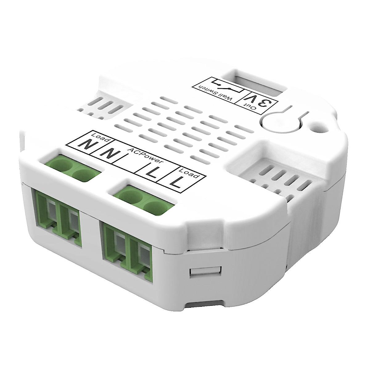 Inbyggnadsmottagare på/av Aeon Labs DSC18103, Z-wave
